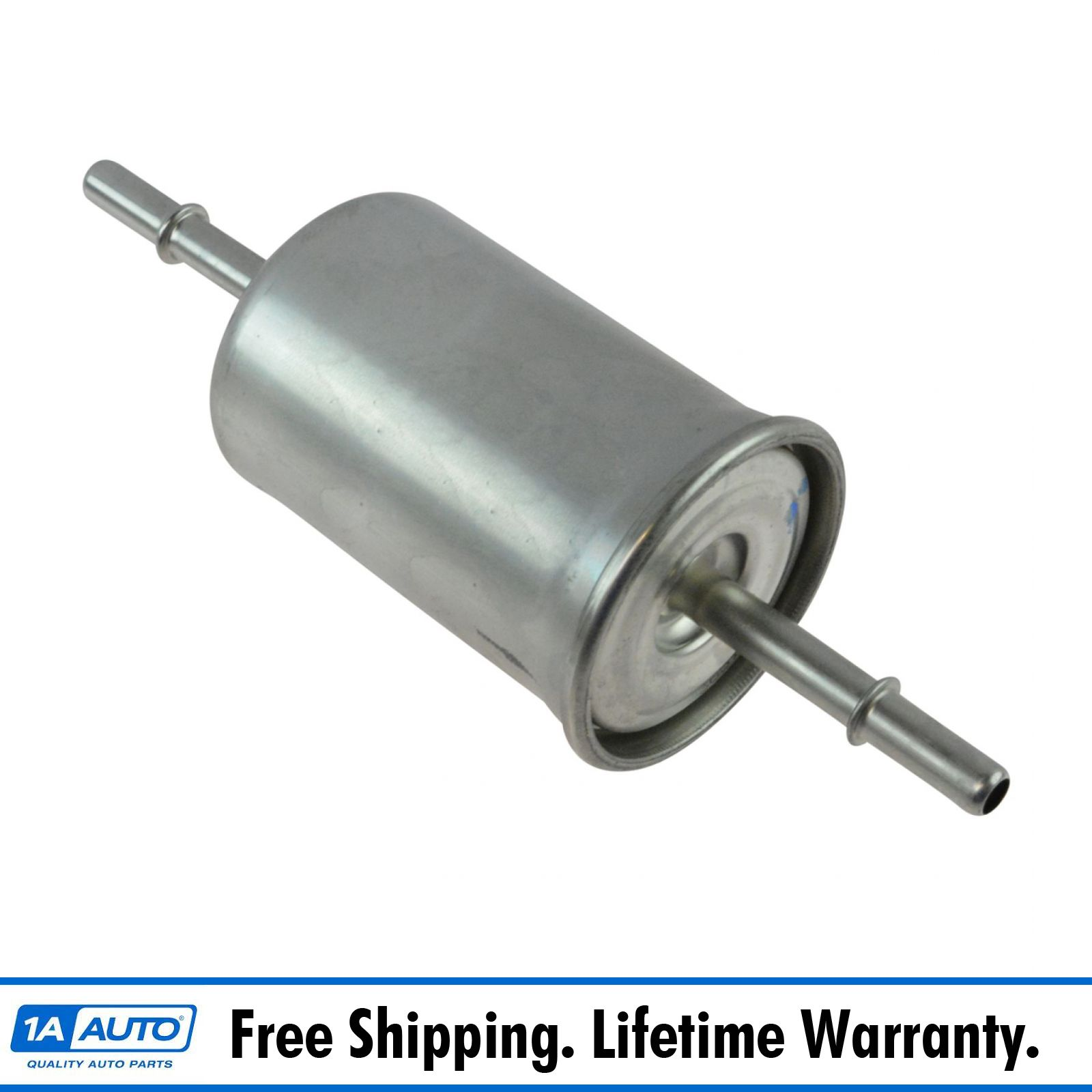 Motorcraft FG1114 Fuel Filter In Line for Crown Vic Grand Marquis Town Car  | eBayeBay