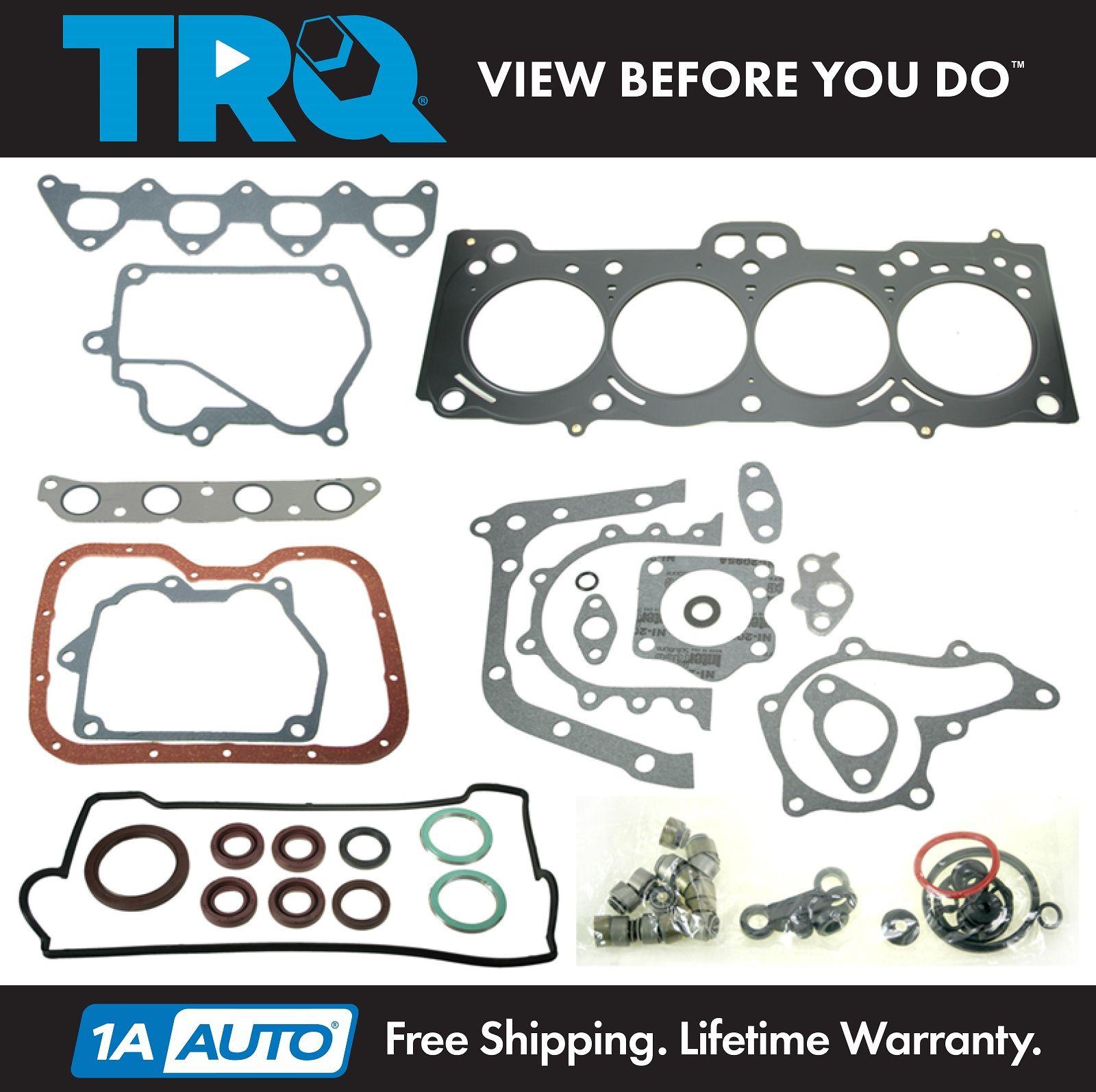 Engine Gasket Set Complete For 93-97 Prizm Celica Corolla