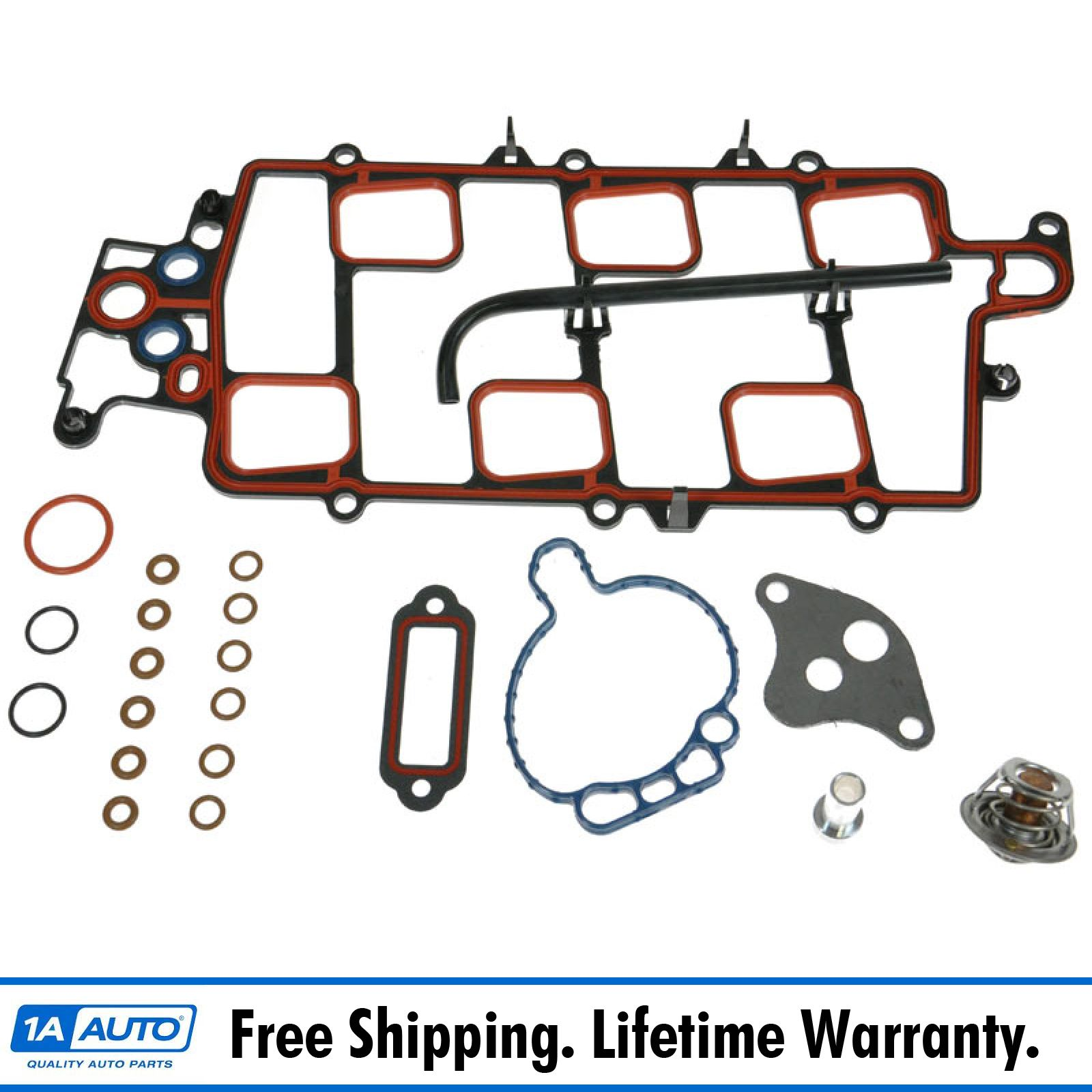 Aegs on 1999 Buick Lesabre 3 8l Thermostat