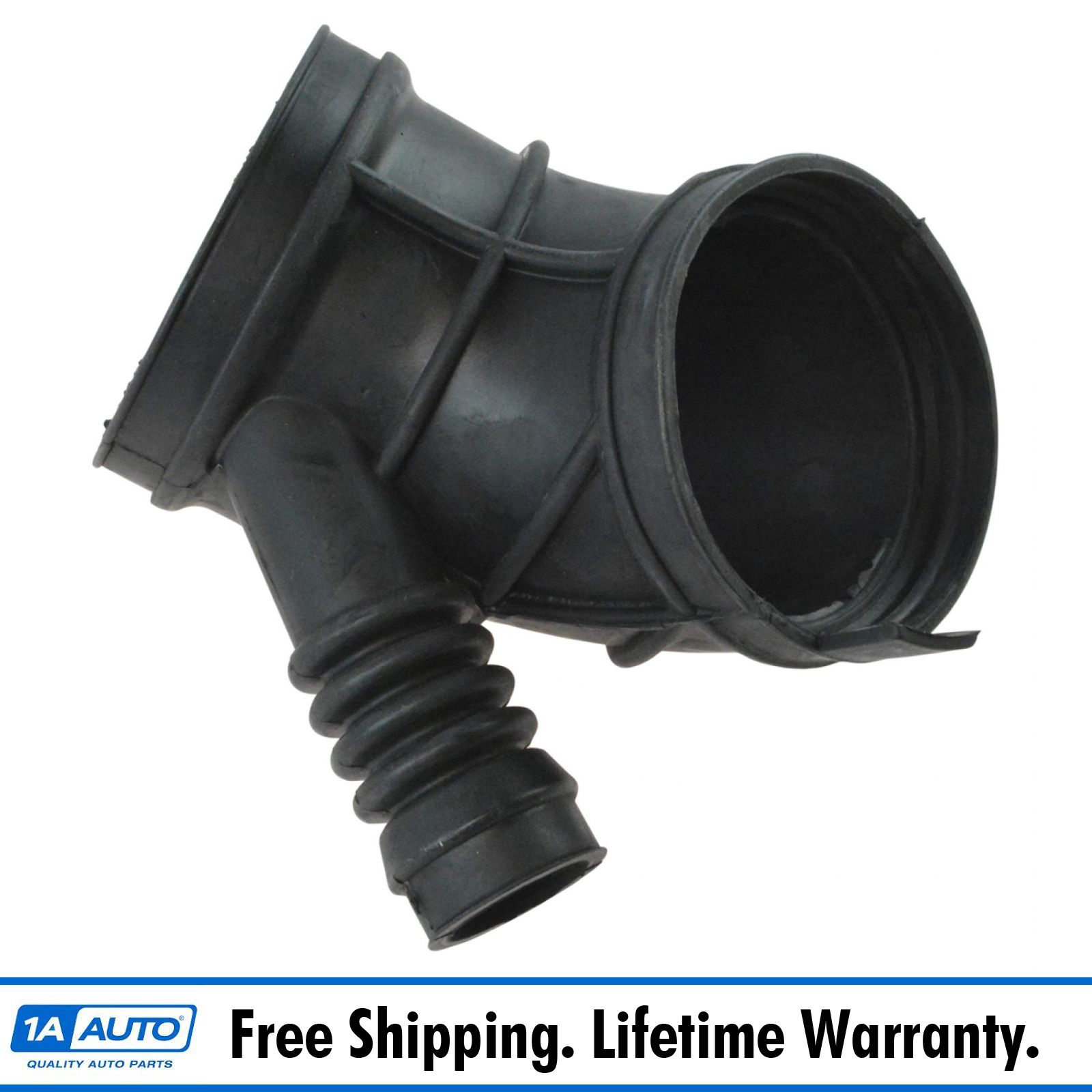 Tube Elbow Throttle Body Air Intake Boot Hose for 325Ci 325i 330CI 330i Z3