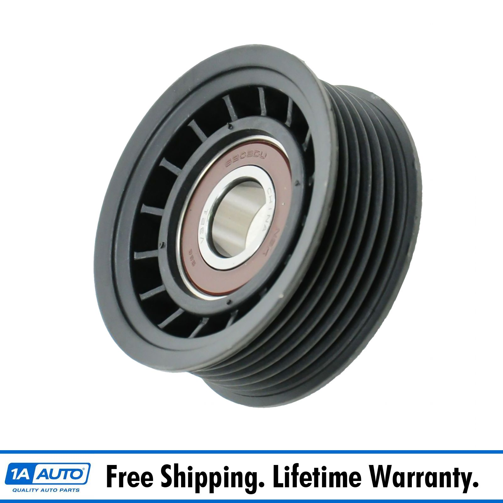 Where Can I Find A Diagram For Serpentine Belt For A 2001 Olds Aurora