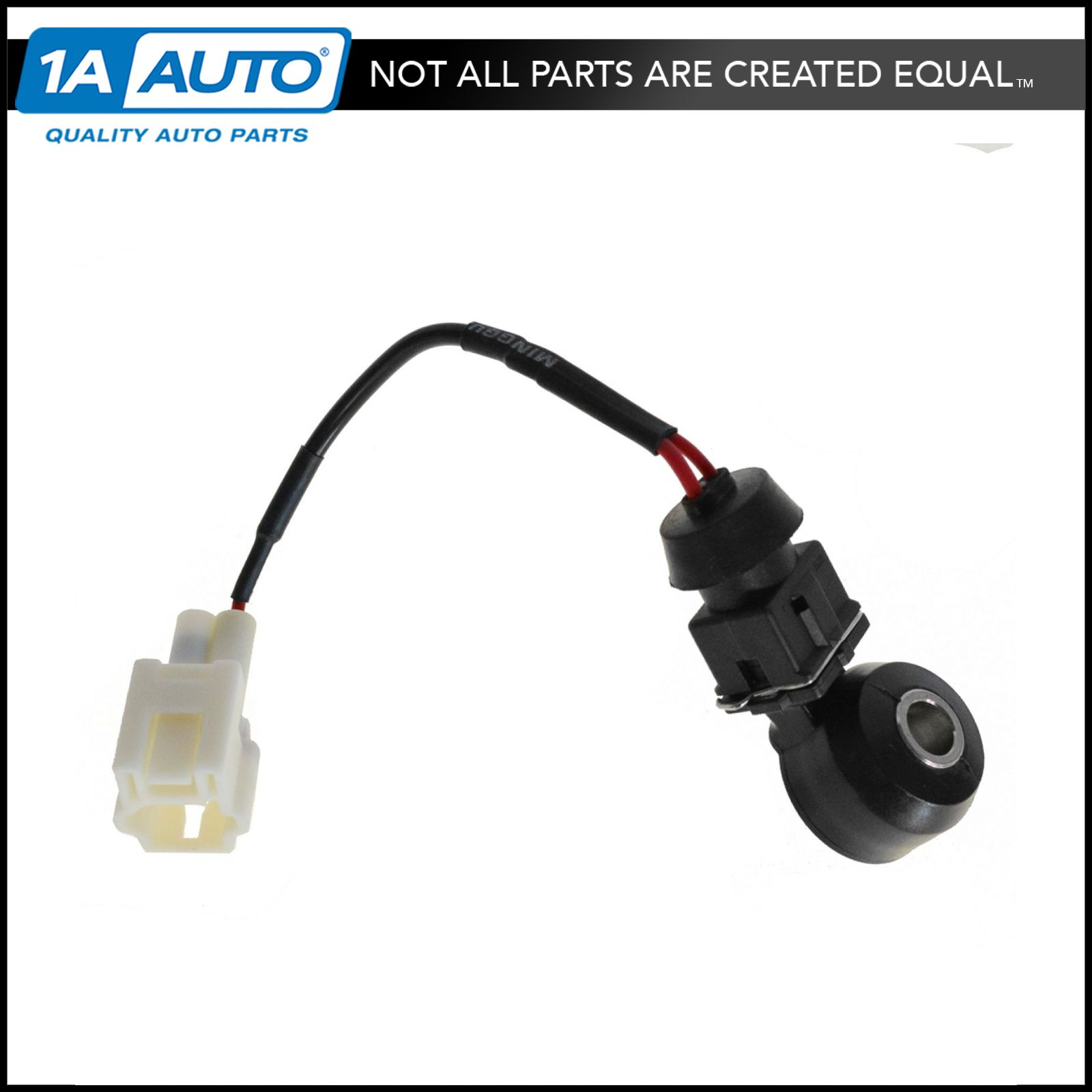 Engine Motor Knock Sensor for Subaru Forester Outback Impreza Legacy 2.2L 2.5L
