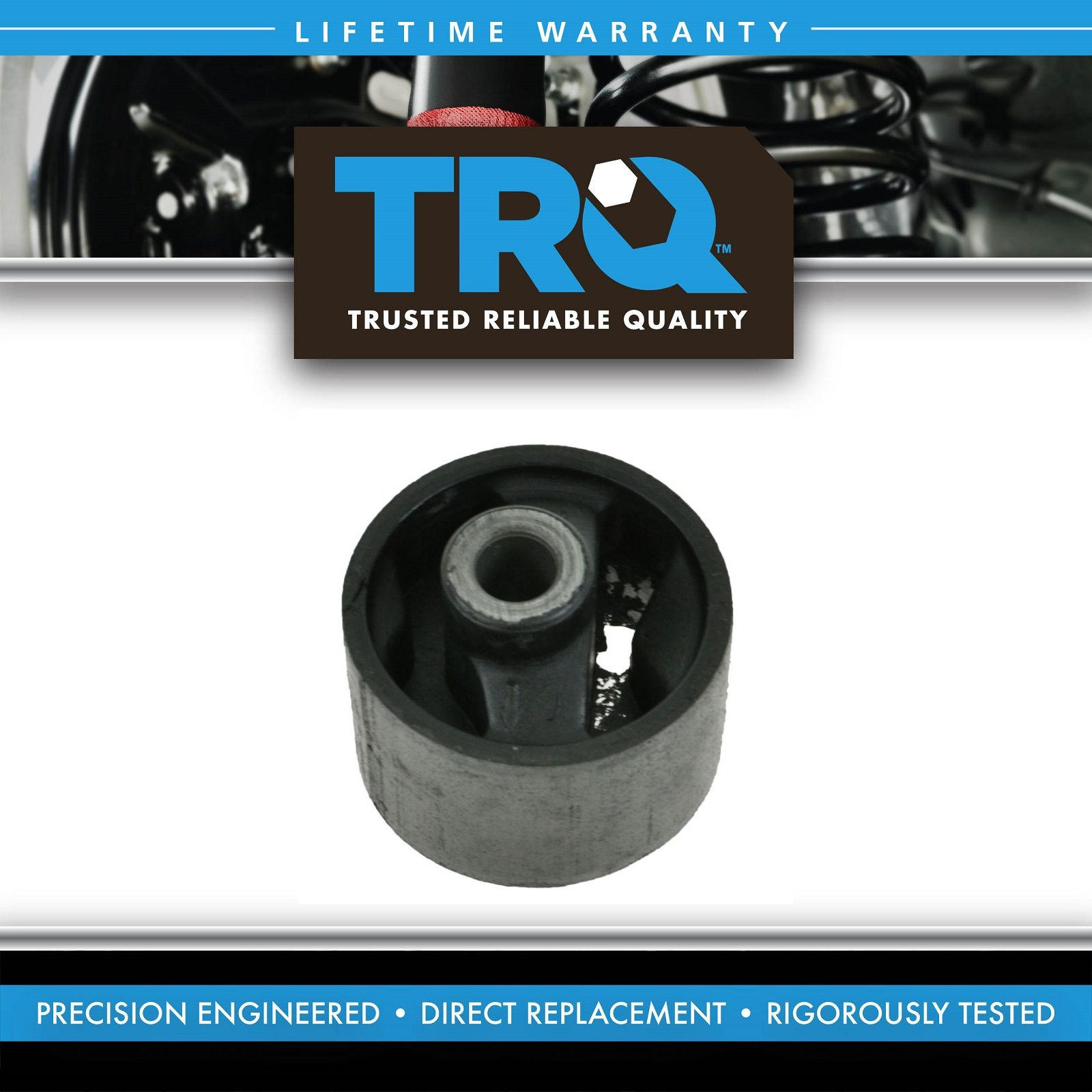 Front Strut Replacement Cost >> Engine Mount Torque Strut Arm Bushing for Volvo 850 C70 S70 V70 2.3 2.4 | eBay