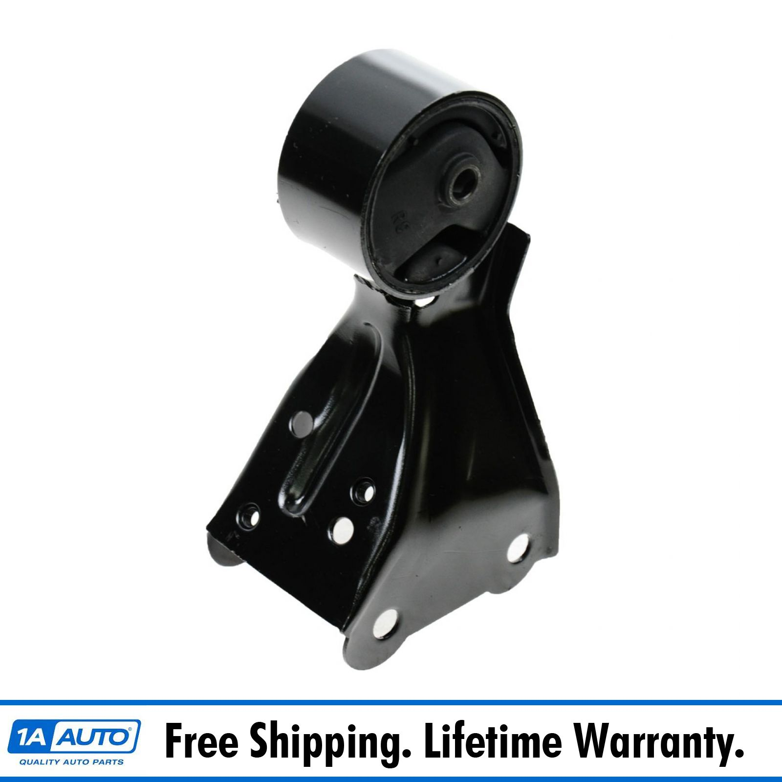 New Engine Motor Mount For 93-98 Nissan Quest 3.0L Set Of 2 2857 2855 M462