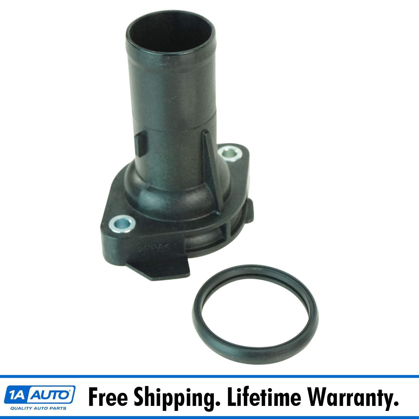 2013 Dodge Grand Caravan Thermostat Replacement