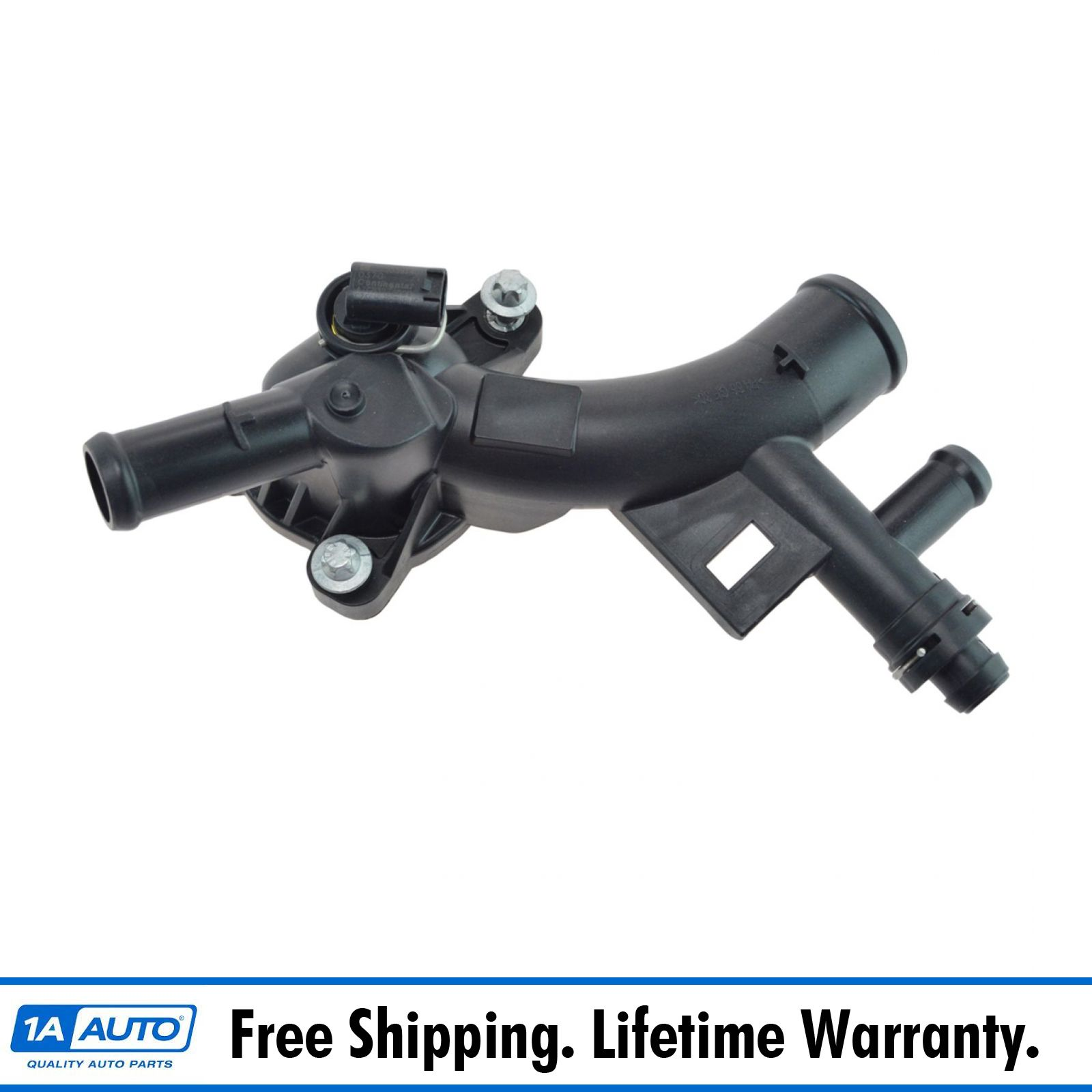 Water Outlet Housing  ACDelco GM Original Equipment  15-11105