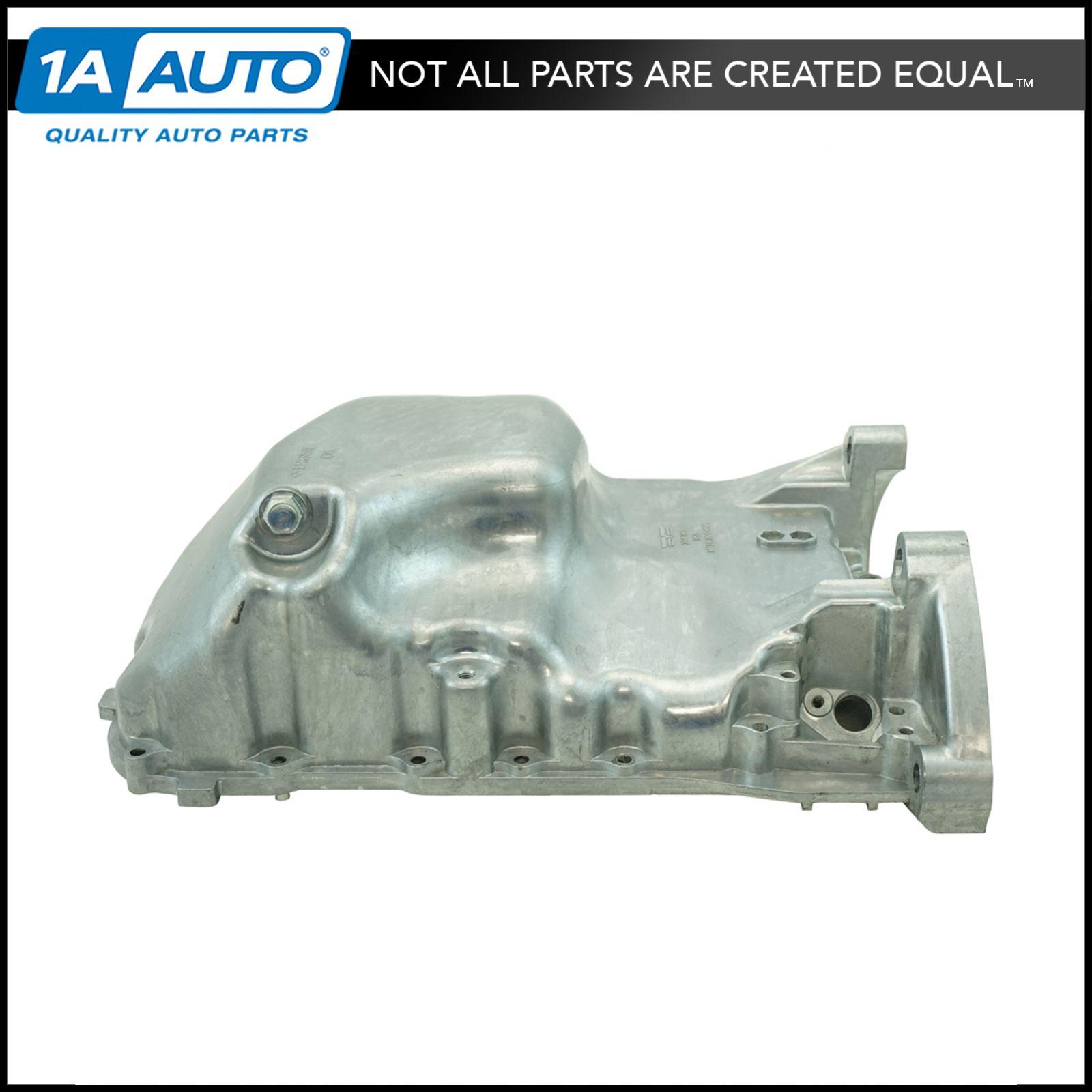 Dorman 264-380 Aluminum Engine Motor Oil Pan For MDX RDX