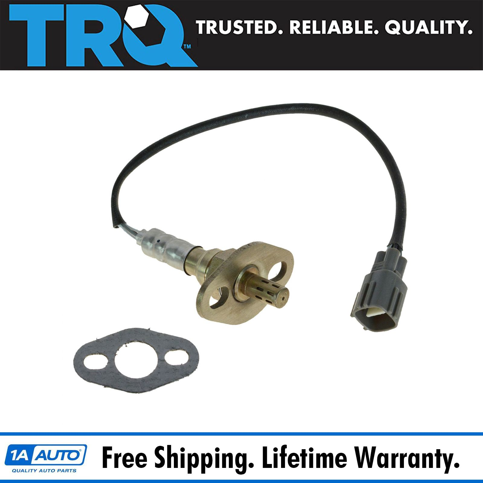 Front Or Rear O2 Oxygen Sensor For Tacoma Tundra Pickup Truck Lexus 1999 Lx470 Parts Diagram Wiring Schematic
