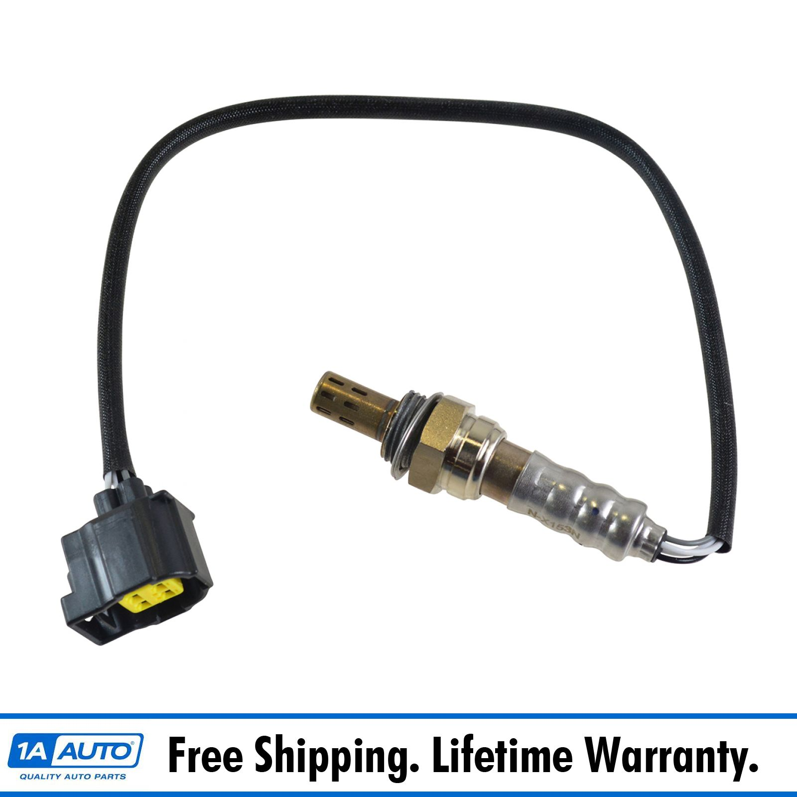 Engine Exhaust O2 02 Oxygen Sensor Direct Fit for Acura Honda SUV Truck Van