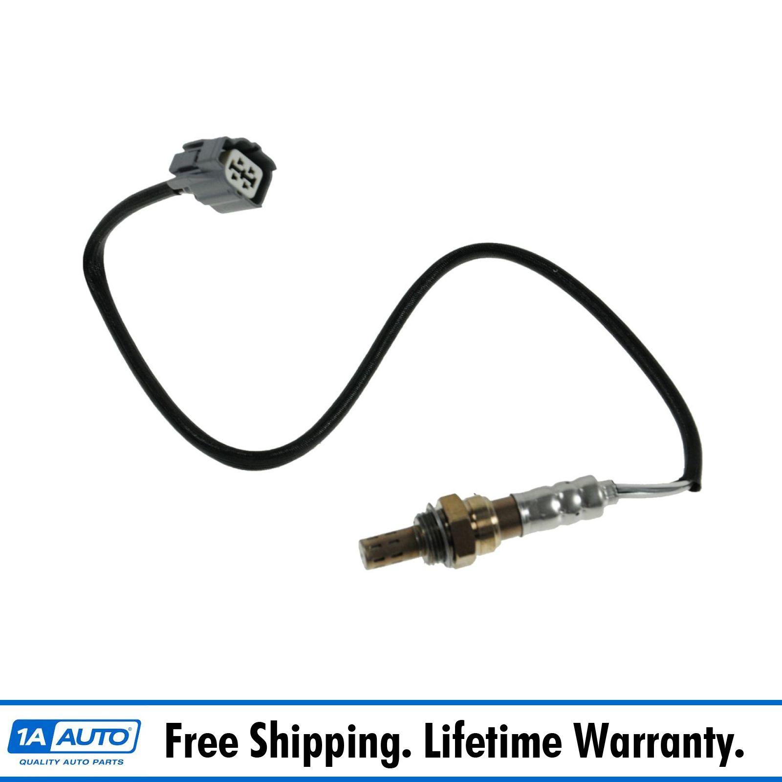 Engine Exhaust O2 02 Oxygen Sensor Direct Fit Downstream for Acura Honda