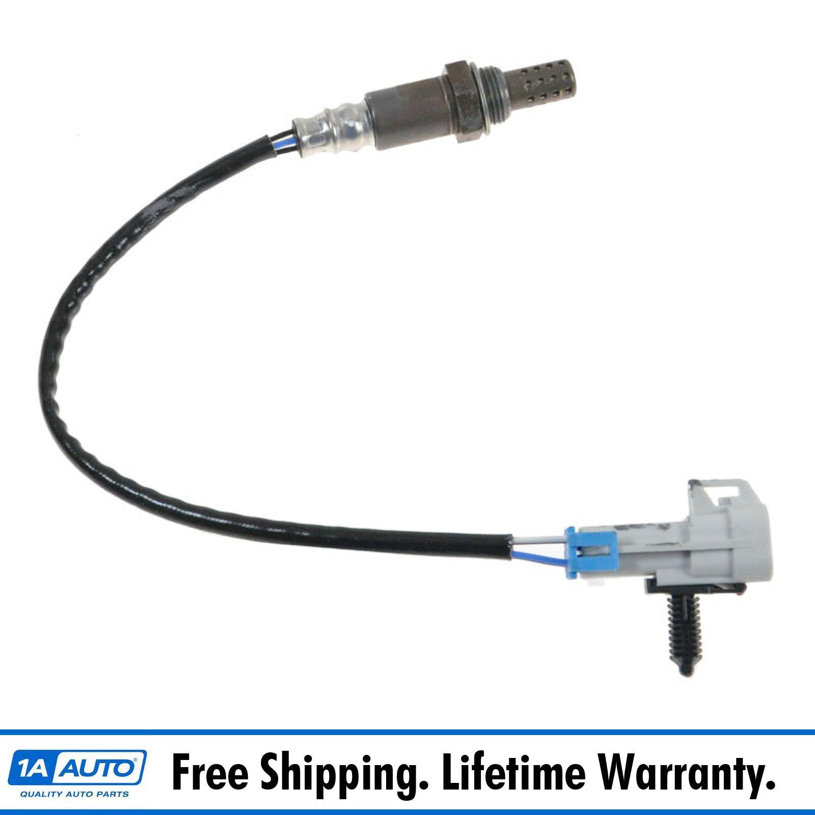 O2 Oxygen Sensor AC DELCO for Chevy GMC Cadillac Truck 02