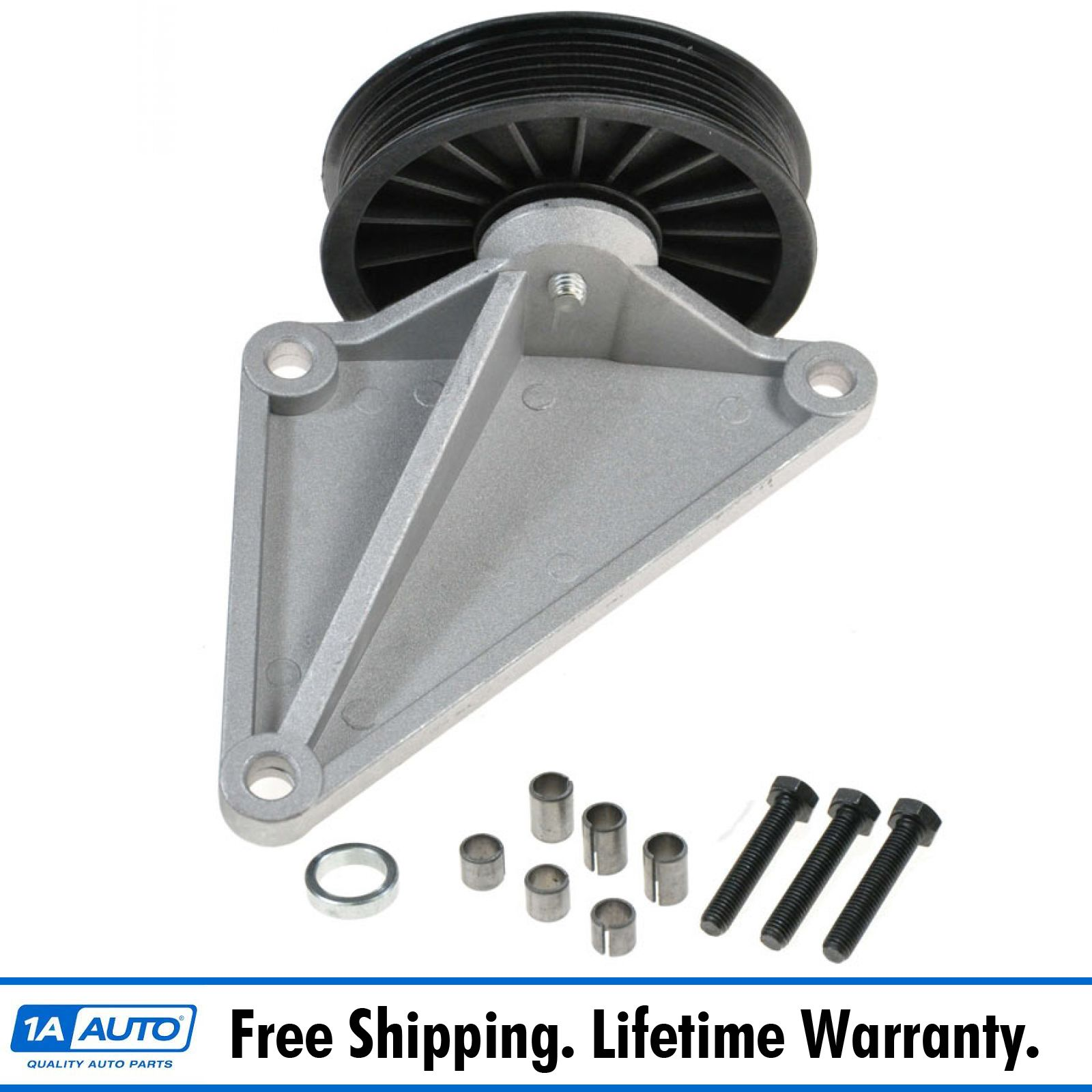 Dorman 34174 HELP Air Conditioning Bypass Pulley