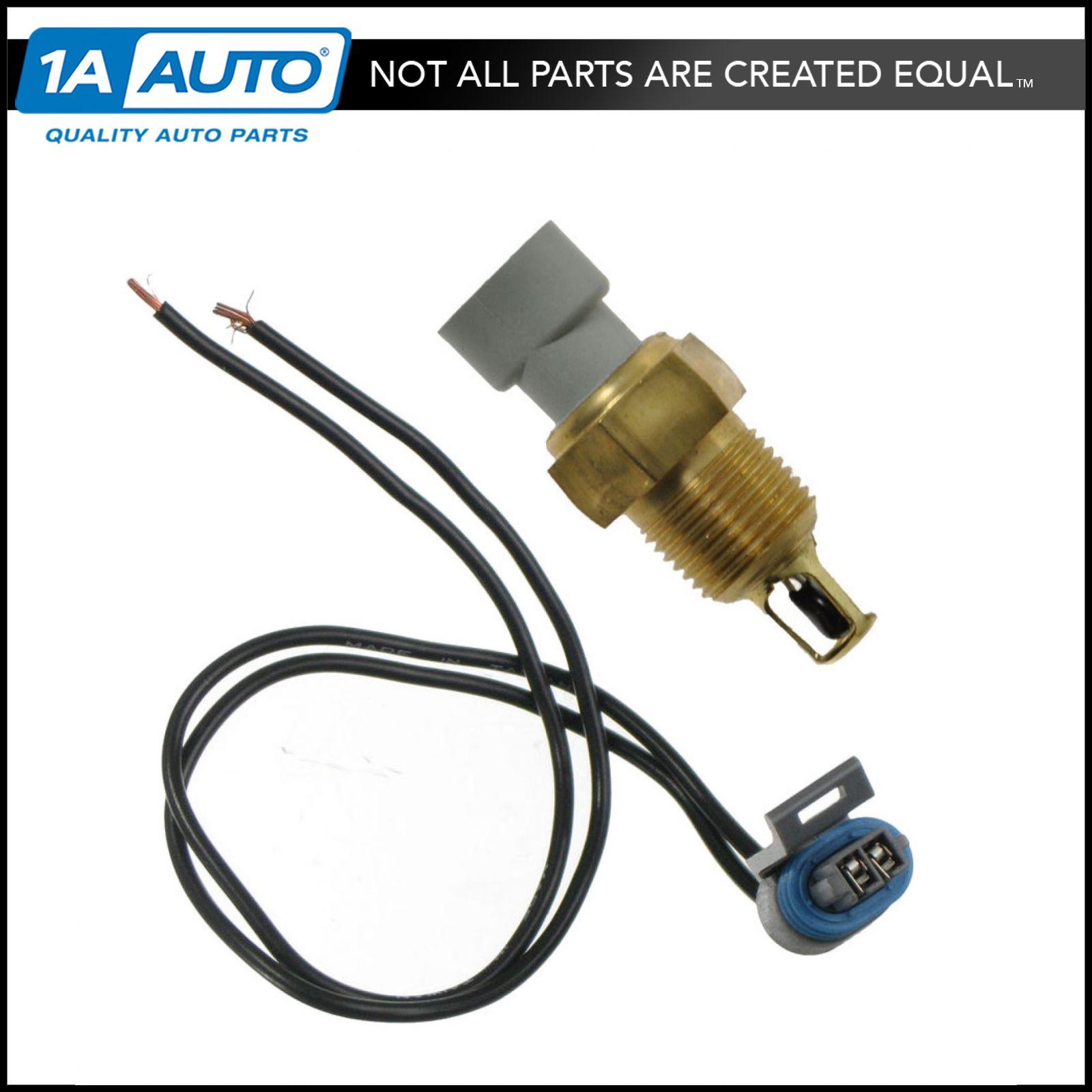 Air Intake Manifold Temperature Sensor IAT MAT For Chevy