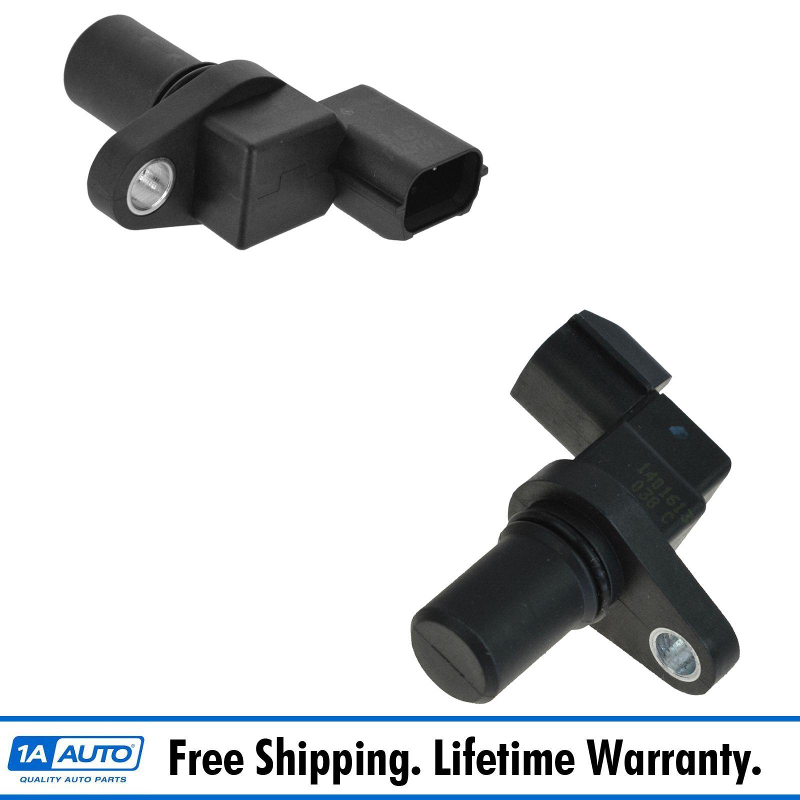 Input /& Output Vehicle Speed Sensor VSS Unit for 00-05 Hyundai Accent