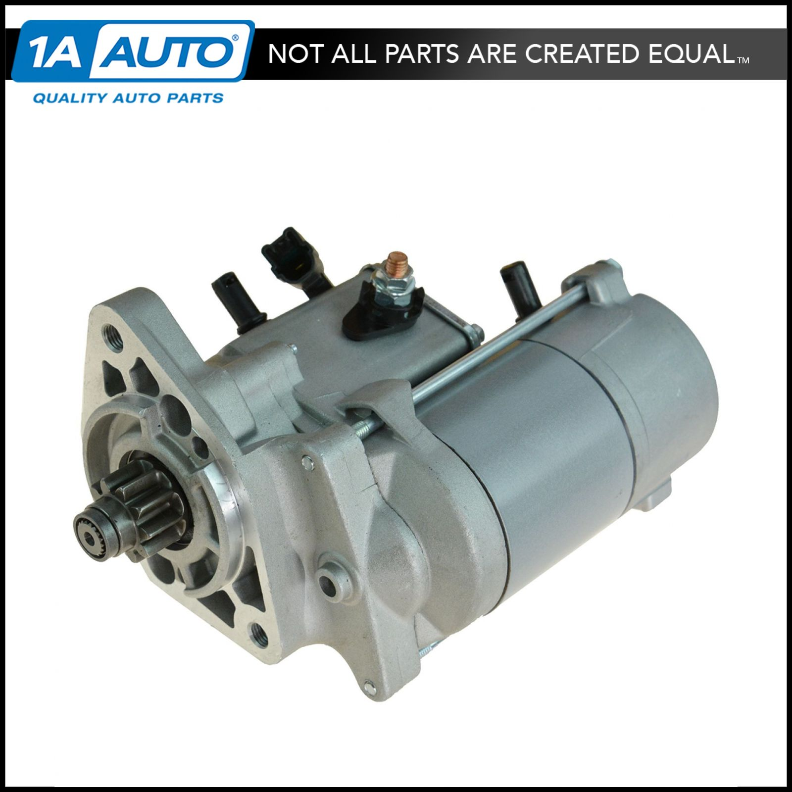 TYC 1-17876 Toyota Tacoma Replacement Starter
