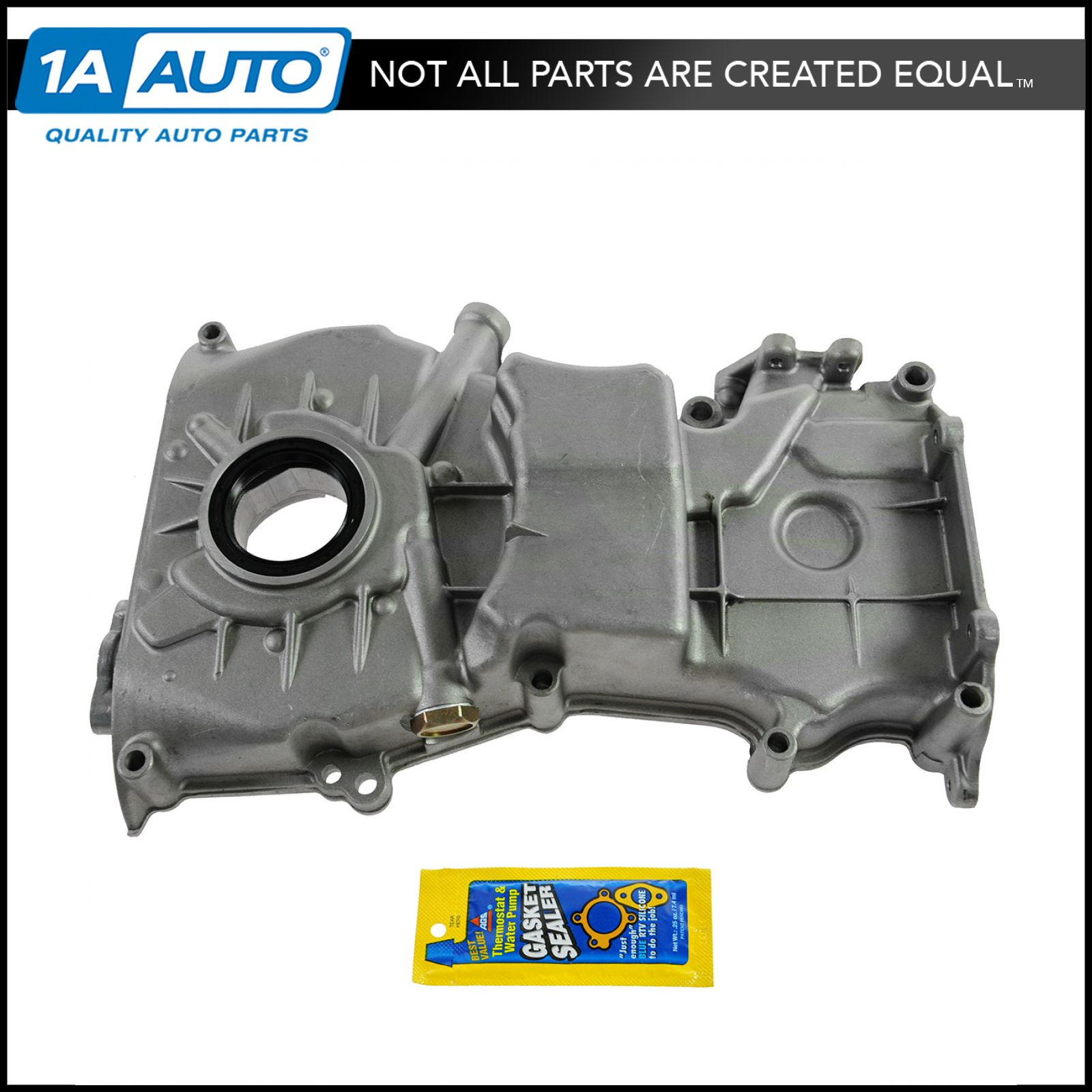 Details about Engine Timing Chain Cover for 90-95 Nissan Stanza Axxess 2 4L  KA24E