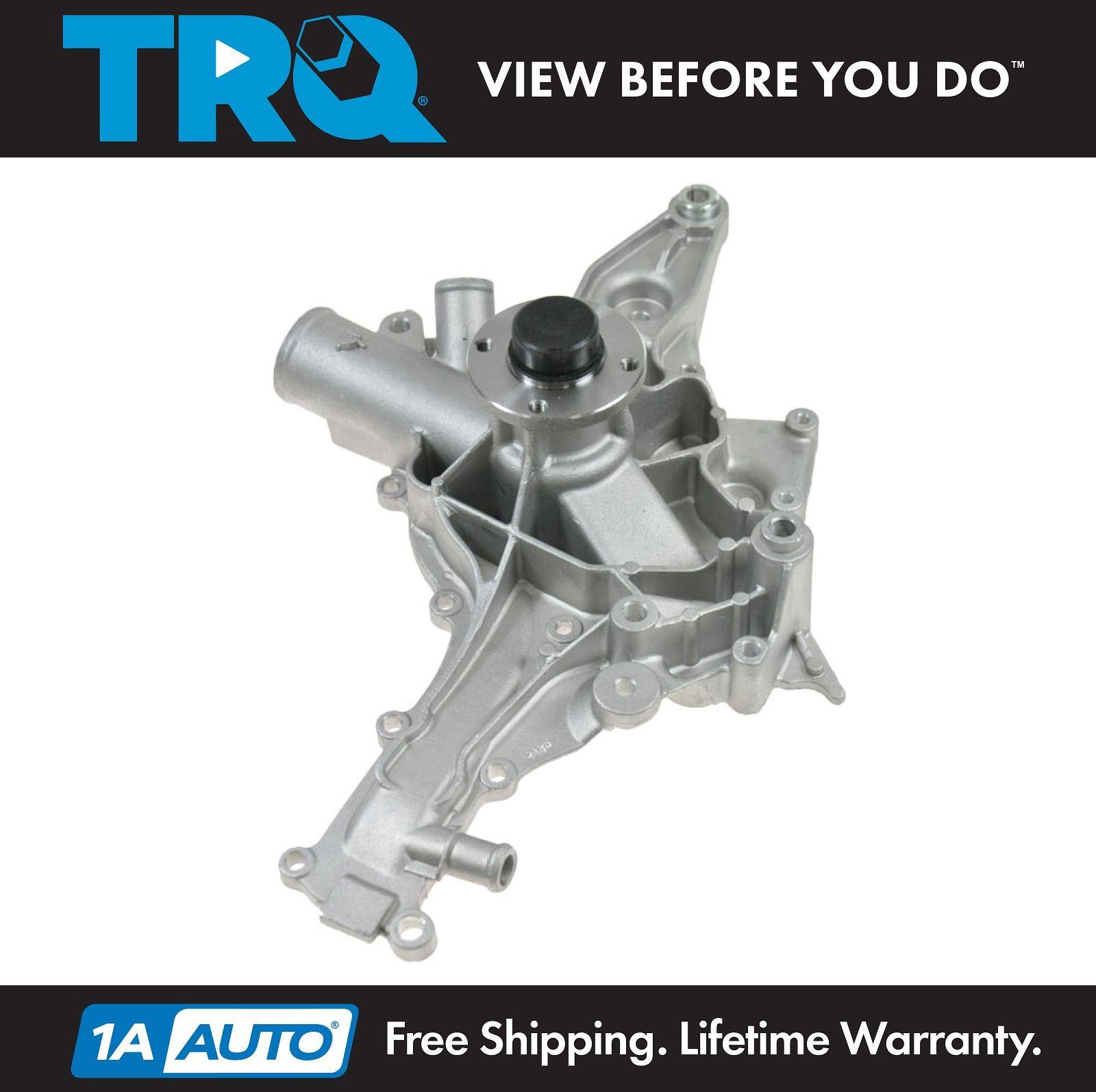 Mercedes C//CLK//E//ML//S//SL//SLK Water Pump inc Gasket