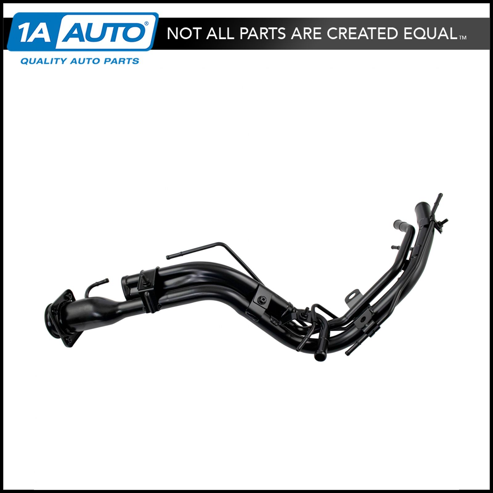 Fuel Tank Filler Neck for Ford Focus Sedan 00 01 02 03