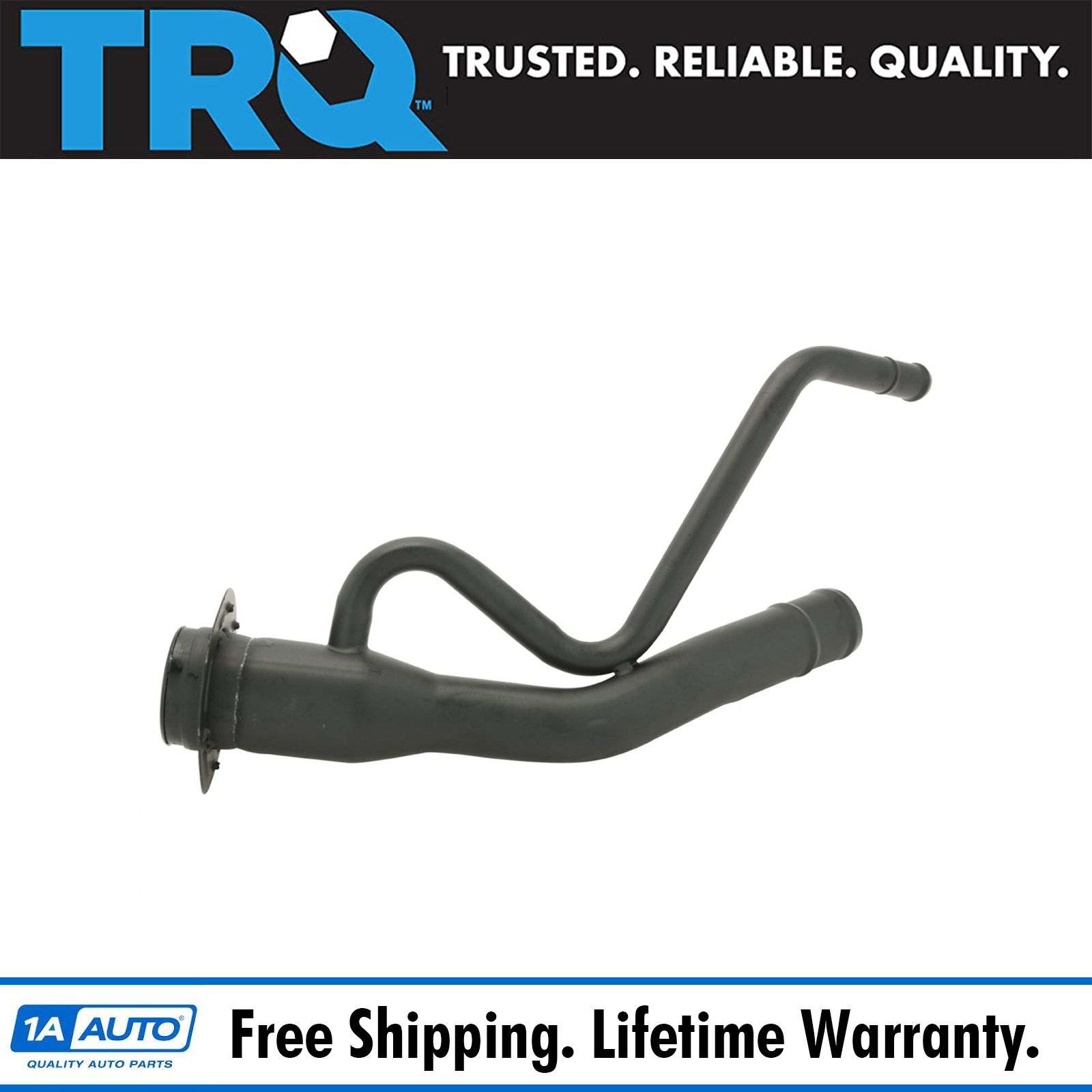 Fuel Gas Tank Filler Neck Pipe for Ford F350 F450 F550 Cab /& Chassis