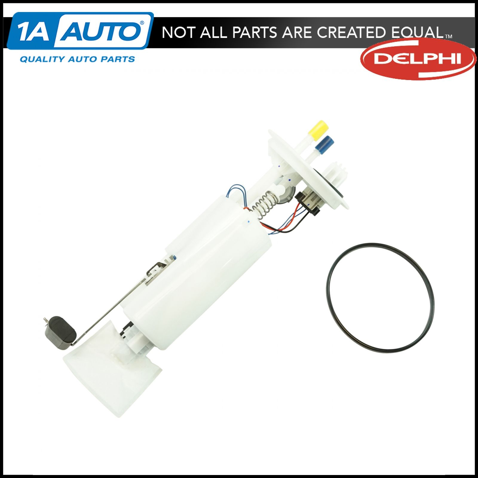 Fuel Pump /& Sending Unit for 2000 Chrysler Grand Voyager //Town Country //Voyager