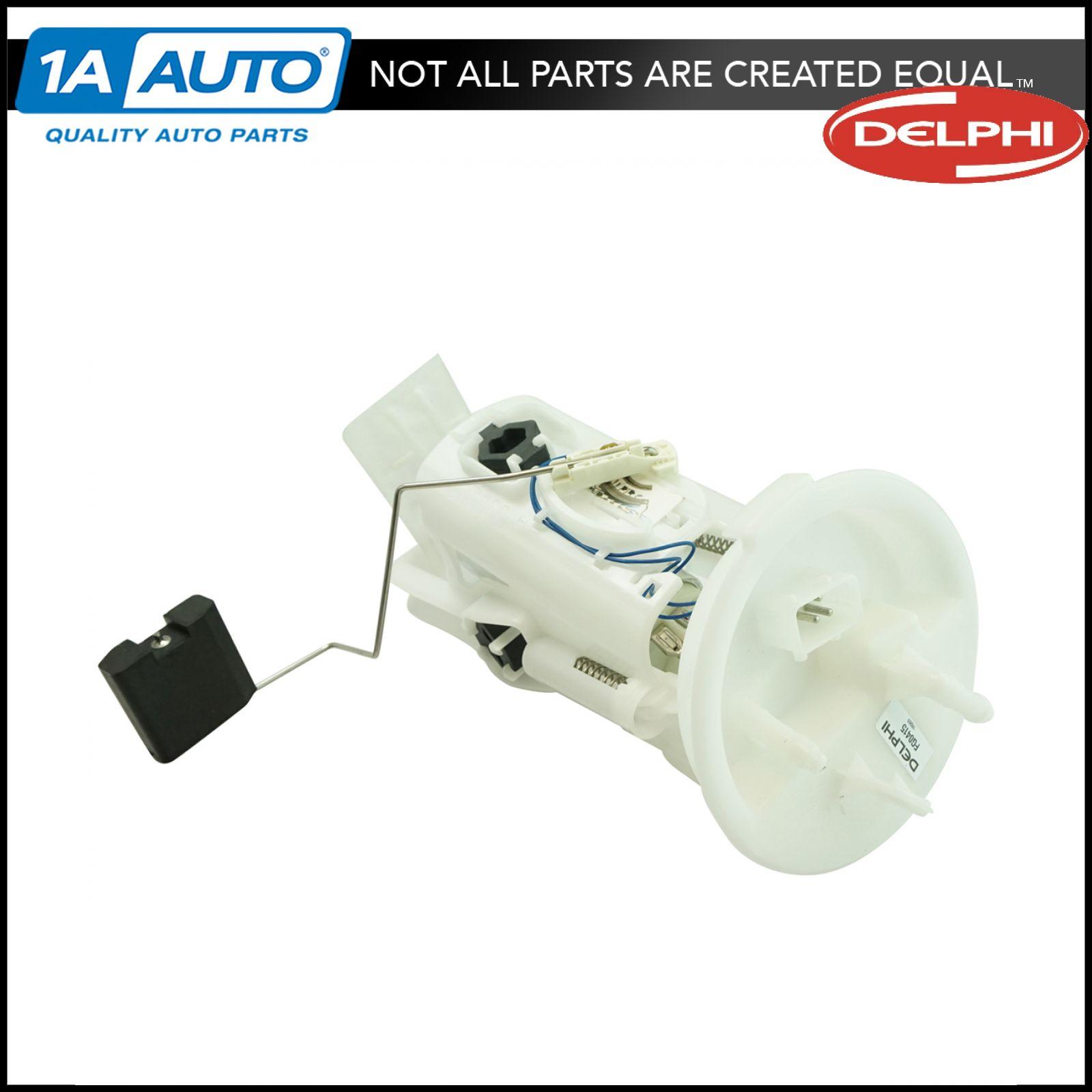 BMW E46 323i 325i 330i 328i Fuel Pump w Sending Unit 323 325 328 330 16146752499