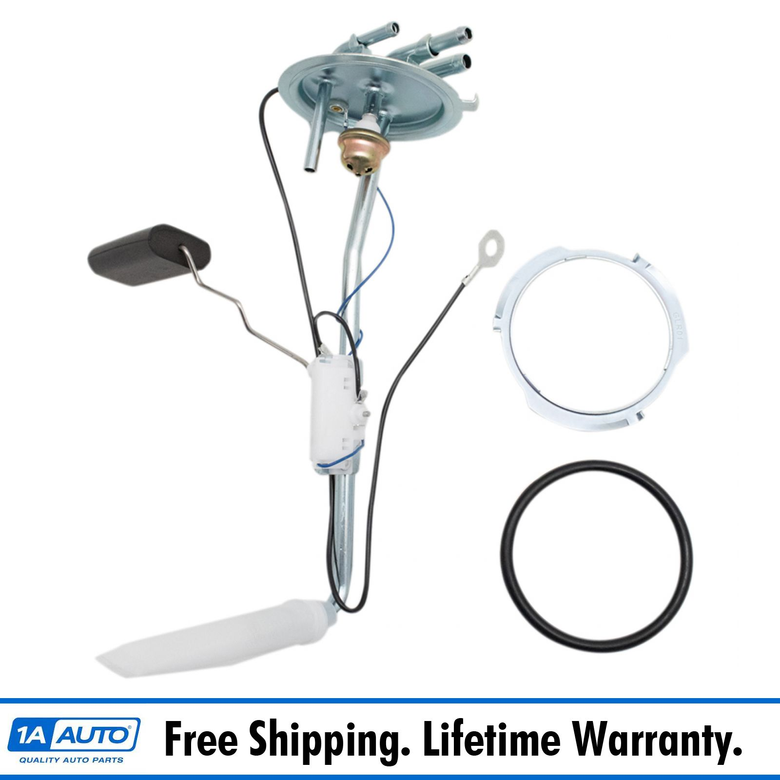 Fuel Gas Tank Sending Unit l and R for Chevy GMC 1500 Pickup Truck C//K R//V 81-86