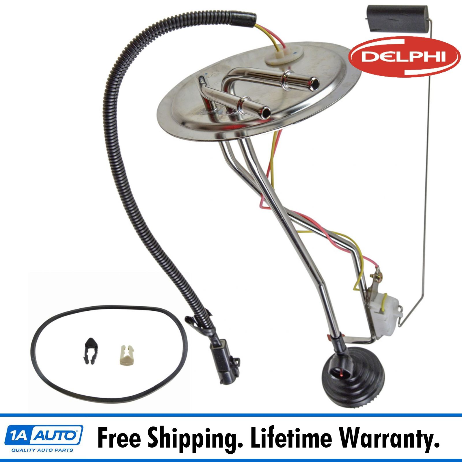 Fuel Tank Sending Unit w//Harness for 92-95 Chevy S10 GMC S15 Sonoma Pickup Truck