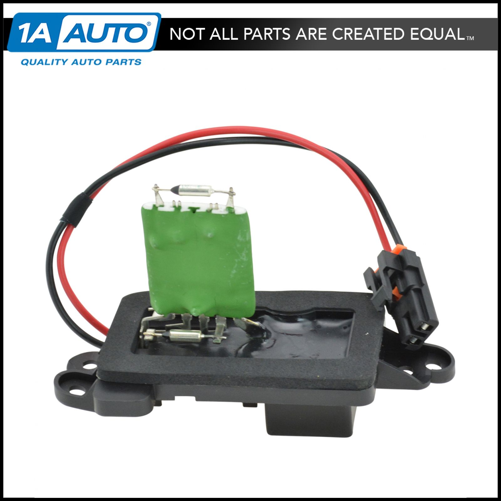 A/C Heater Blower Motor Resistor NEW for Buick Chevy GMC Isuzu Olds w/ Manual AC 191213385166 | eBay