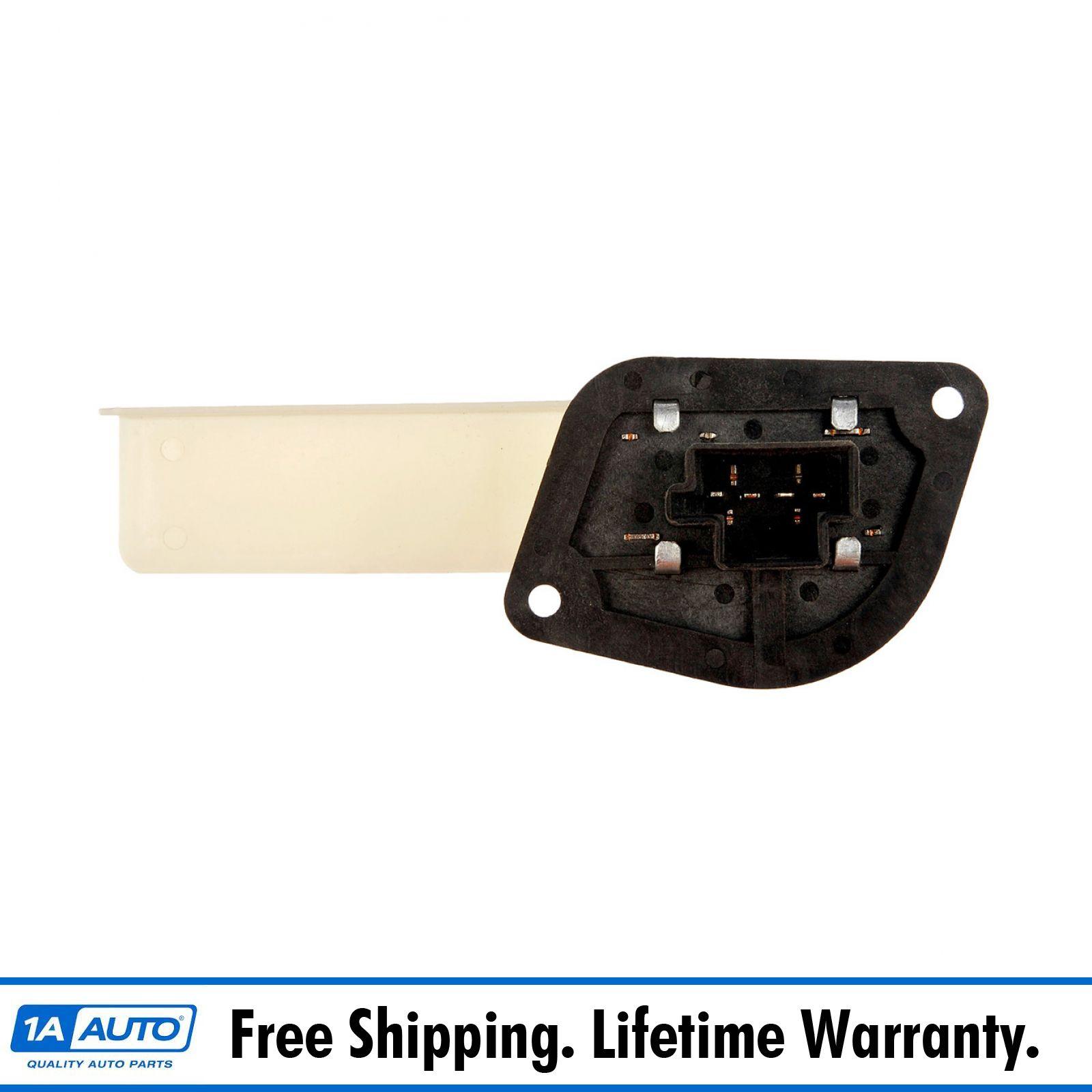 Brand New Heater Blower Motor Resistor Kit # 4885456AB