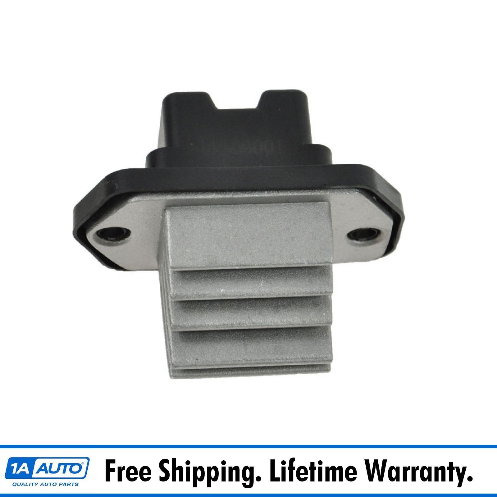 Hvac Heater A C Blower Motor Fan Resistor For Acura Rsx Tl Honda 1992 Accord Replacement Repalcement Coupe