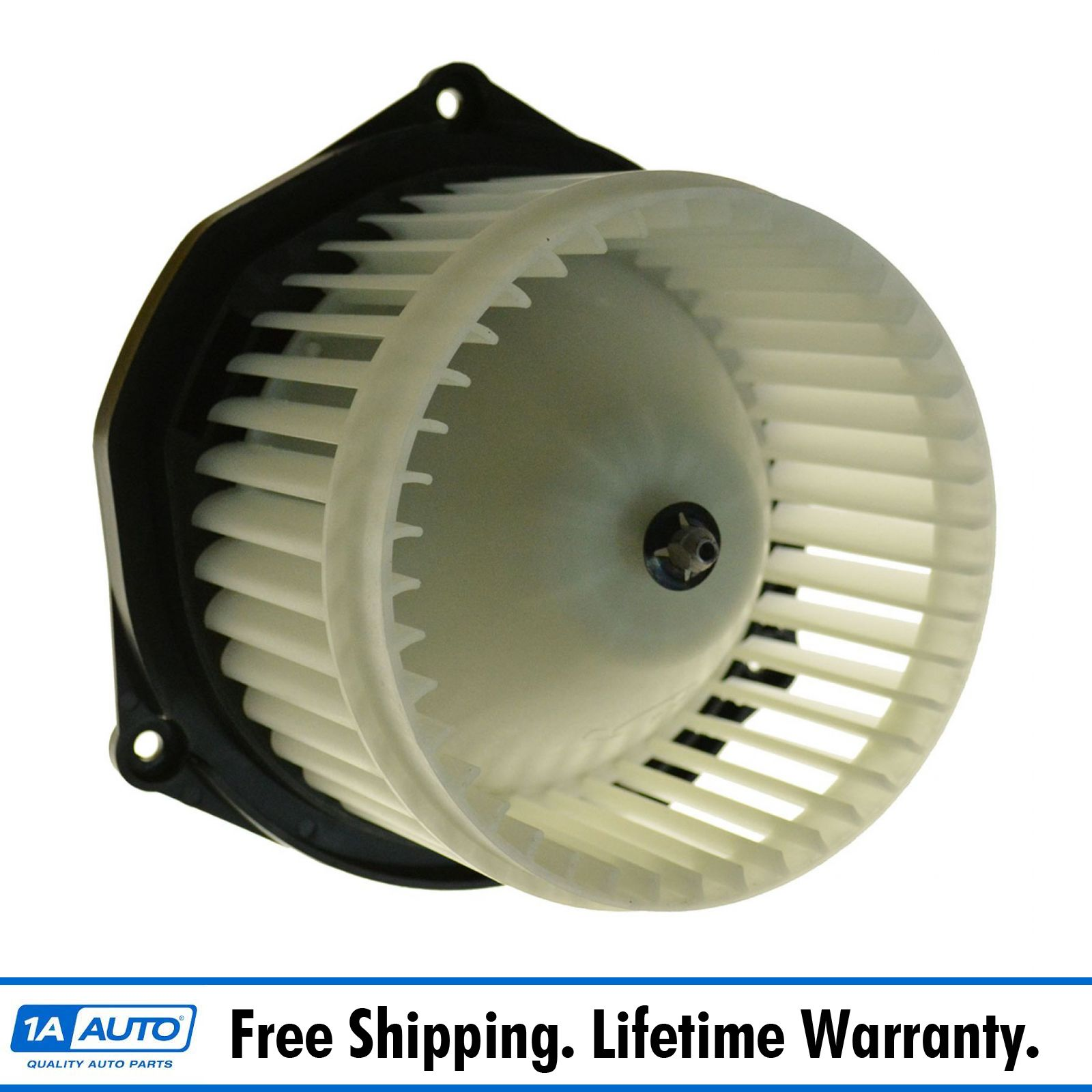 Heater A//C AC Blower Motor w// Fan Cage NEW for Chevy Olds Pontiac