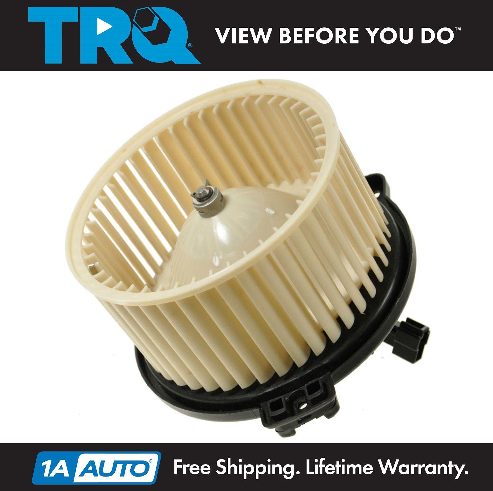 04 03 02 01 00 Volvo s40 v40 oem heat ac heater blower motor
