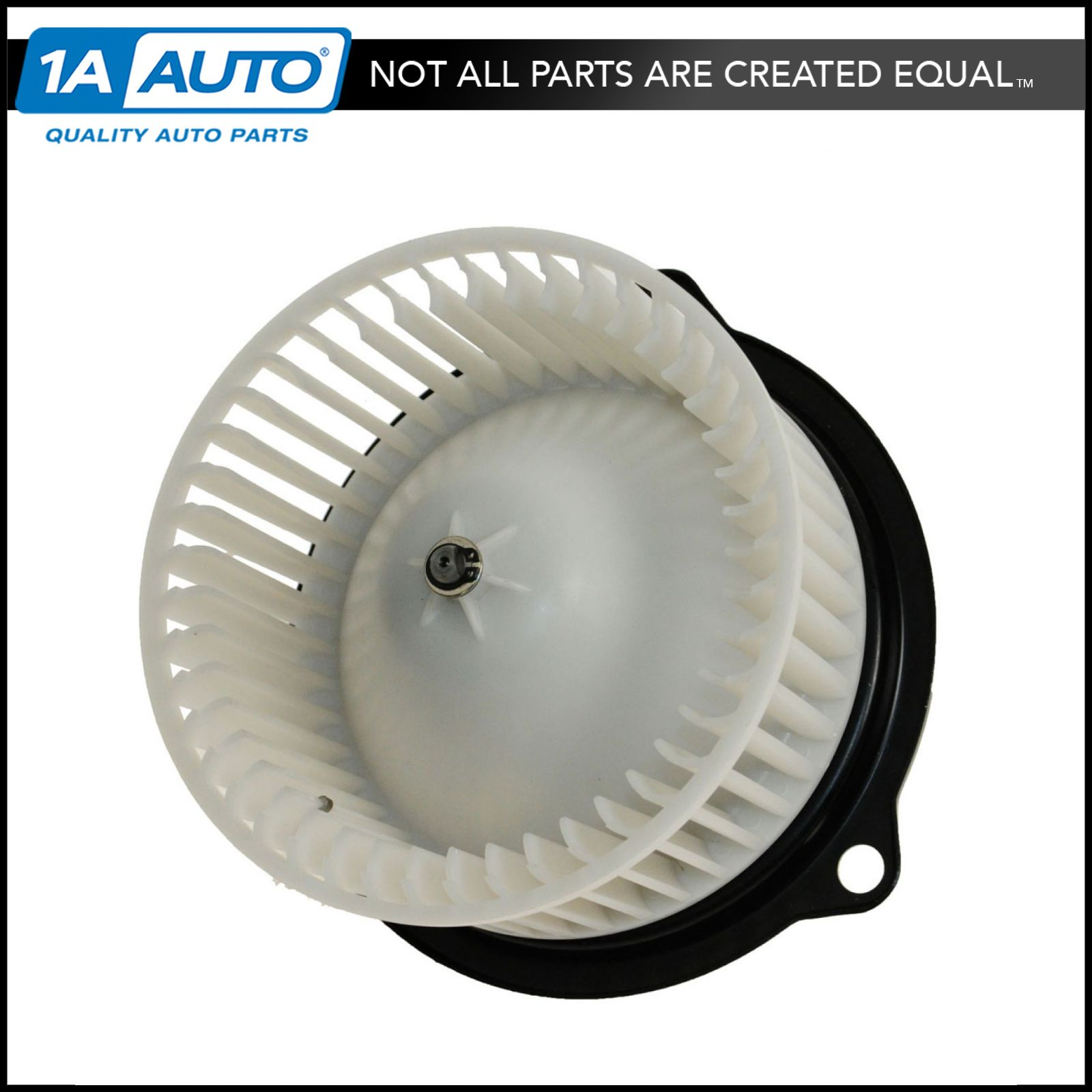 Heater a c blower motor w fan cage 79310sd4013 for for Heater blower motor not working