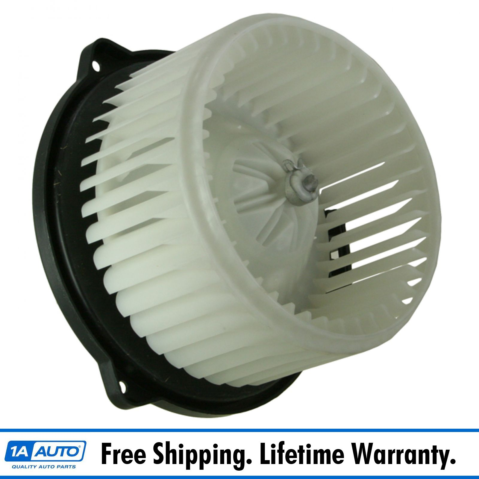 Heater A//C AC Blower Motor w// Fan Cage for 95-00 Ford Mystique Contour