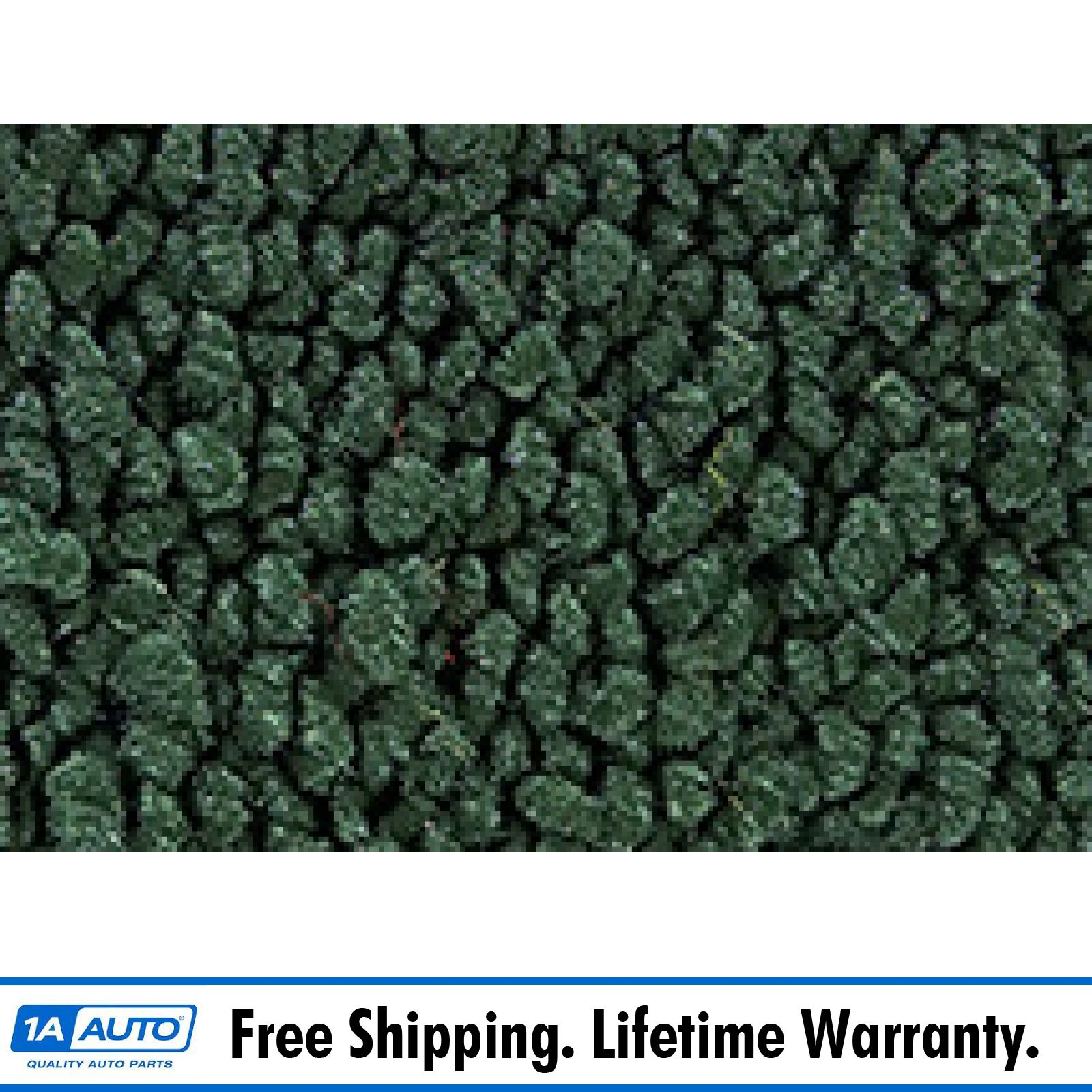 Standard Cab 4 WD Auto Carpet For 65-72 Ford Pickup Truck With Gas Tank In Cab