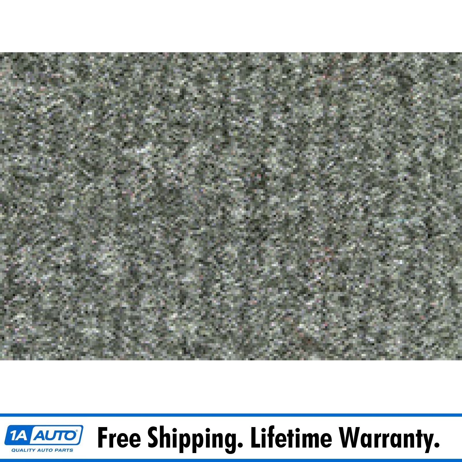 Details about for 88-93 Mazda B2200 Truck Extended Cab Complete Carpet  857-Medium Gray