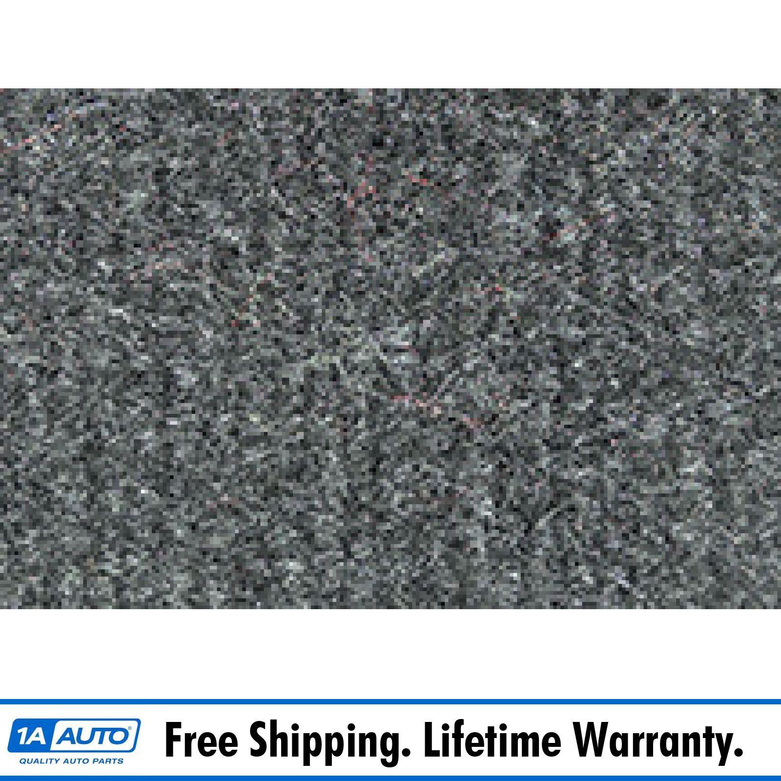 for 95-99 Mitsubishi Eclipse Hardtop Cutpile 903-Mist Gray Cargo Area Carpet AWD