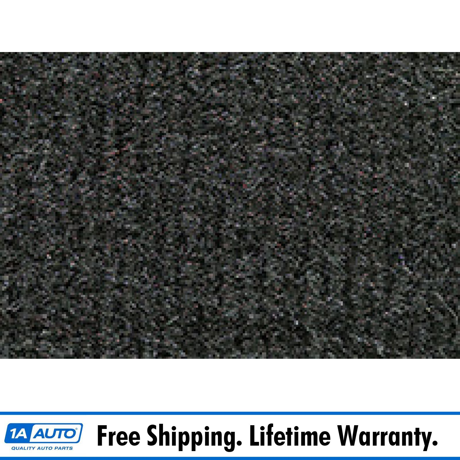 Molded Carpet Auto with Curtain Complete Dodge D150 Li/'l Red Express 1978-1979
