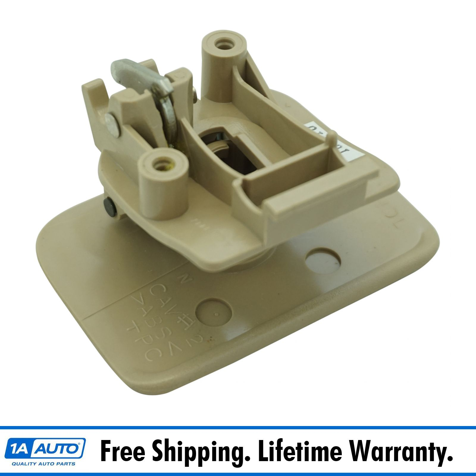 OEM 20864472 Glove Box Latch Cashmere For Cadillac CTS SRX