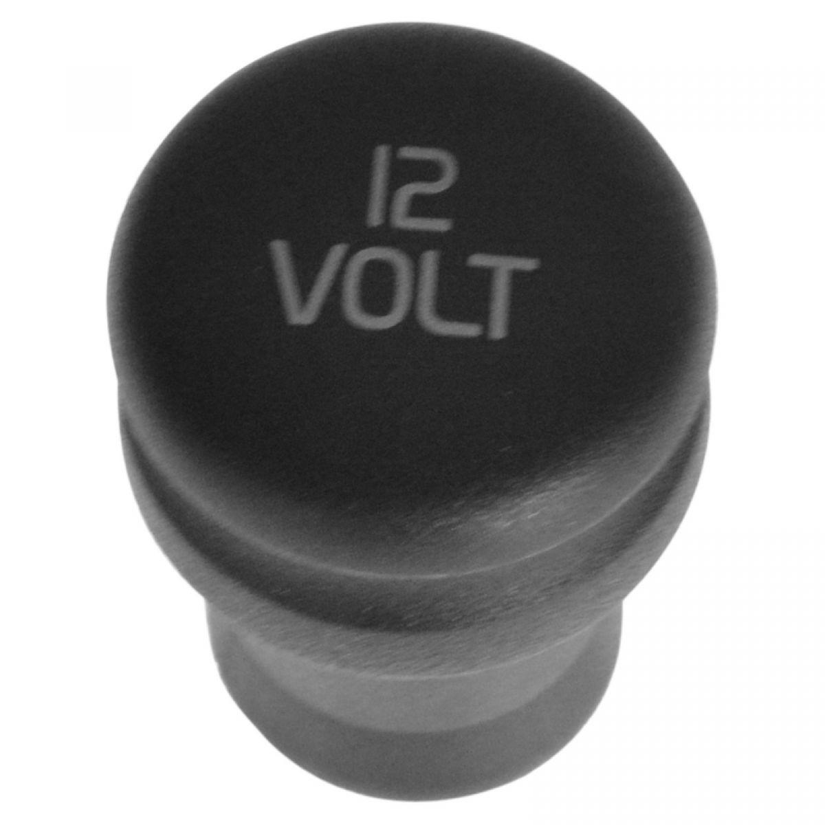 Oem 8685460 Auxiliary 12 Volt Cigarette Lighter Socket