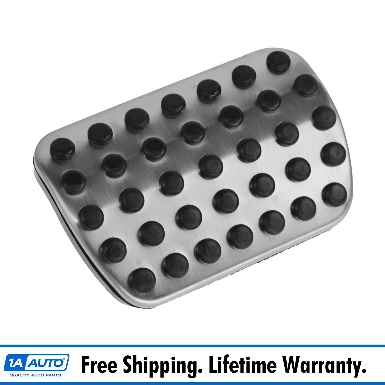 Stainless Steel Gas Brake Pedals Pads for Mercedes Benz M GL R Class AMG GL350 GL450 GL550 GL63 AMG ML350 ML550 ML63 AMG R350 ML450 GL320 ML320 R320 ML500 R500
