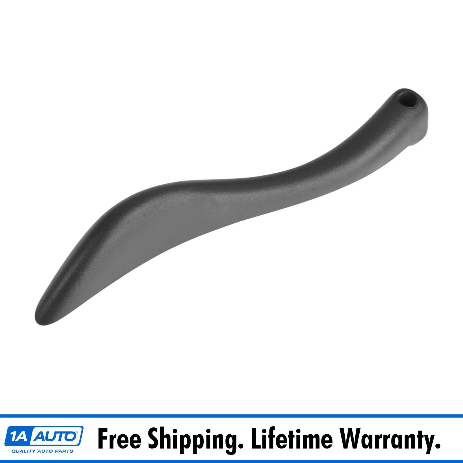 LH Front //Black Seat Recliner Lever HANDLE new OEM FOR Chevrolet GMC Trucks