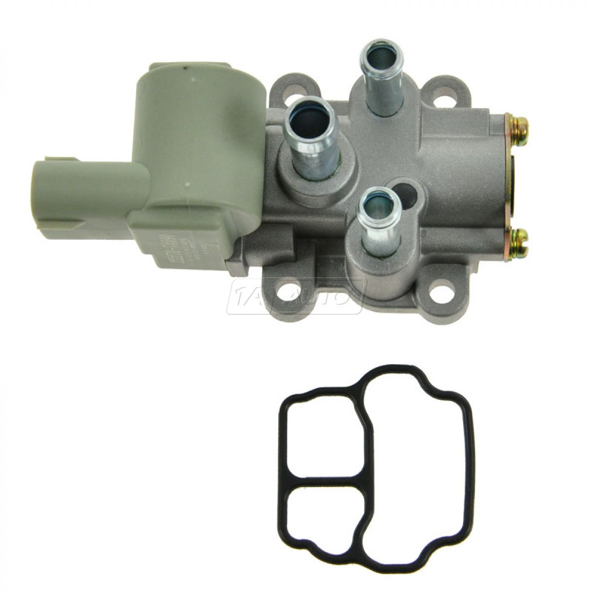 Aisc on Toyota Camry Idle Air Control Valve Location