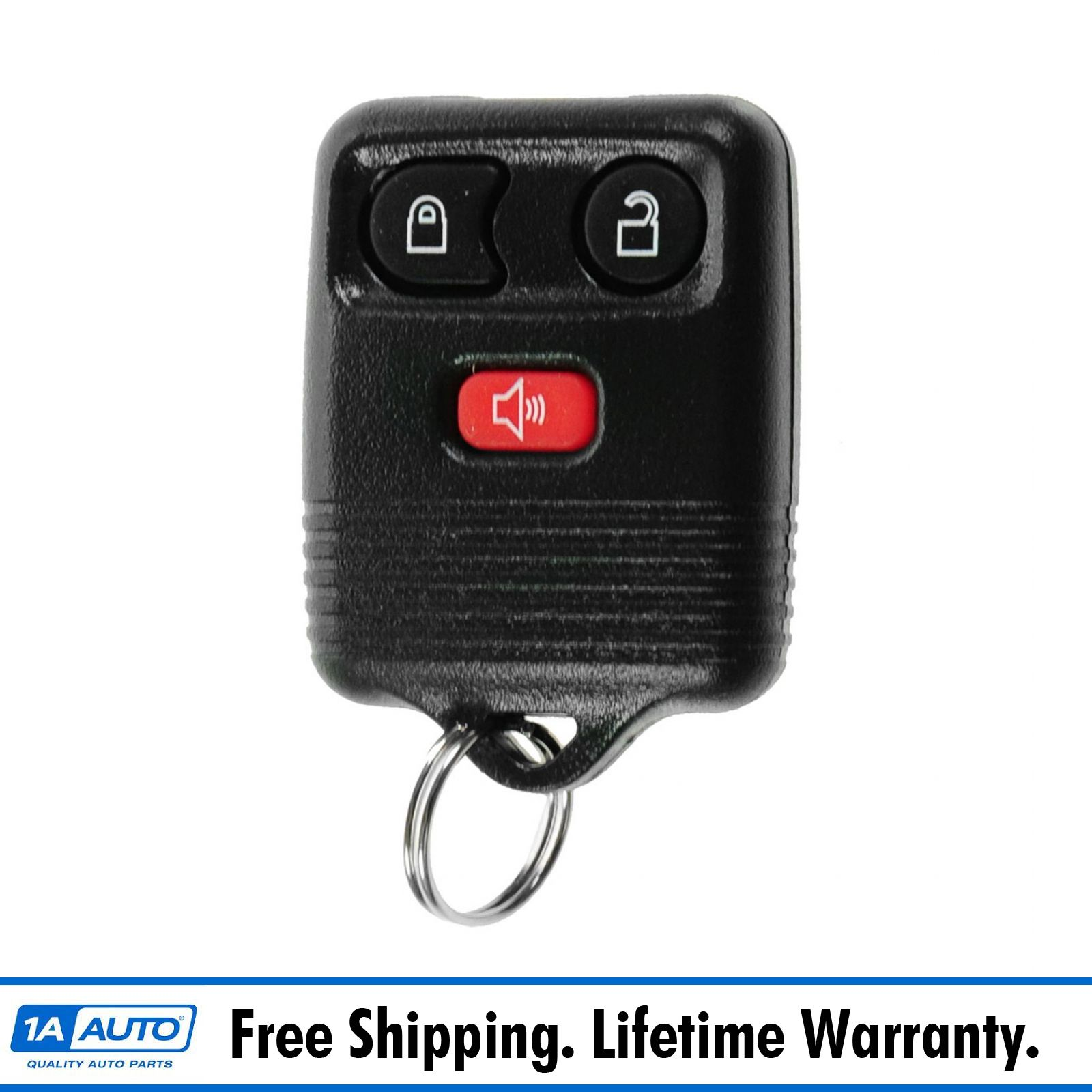 dorman  button keyless entry remote transmitter