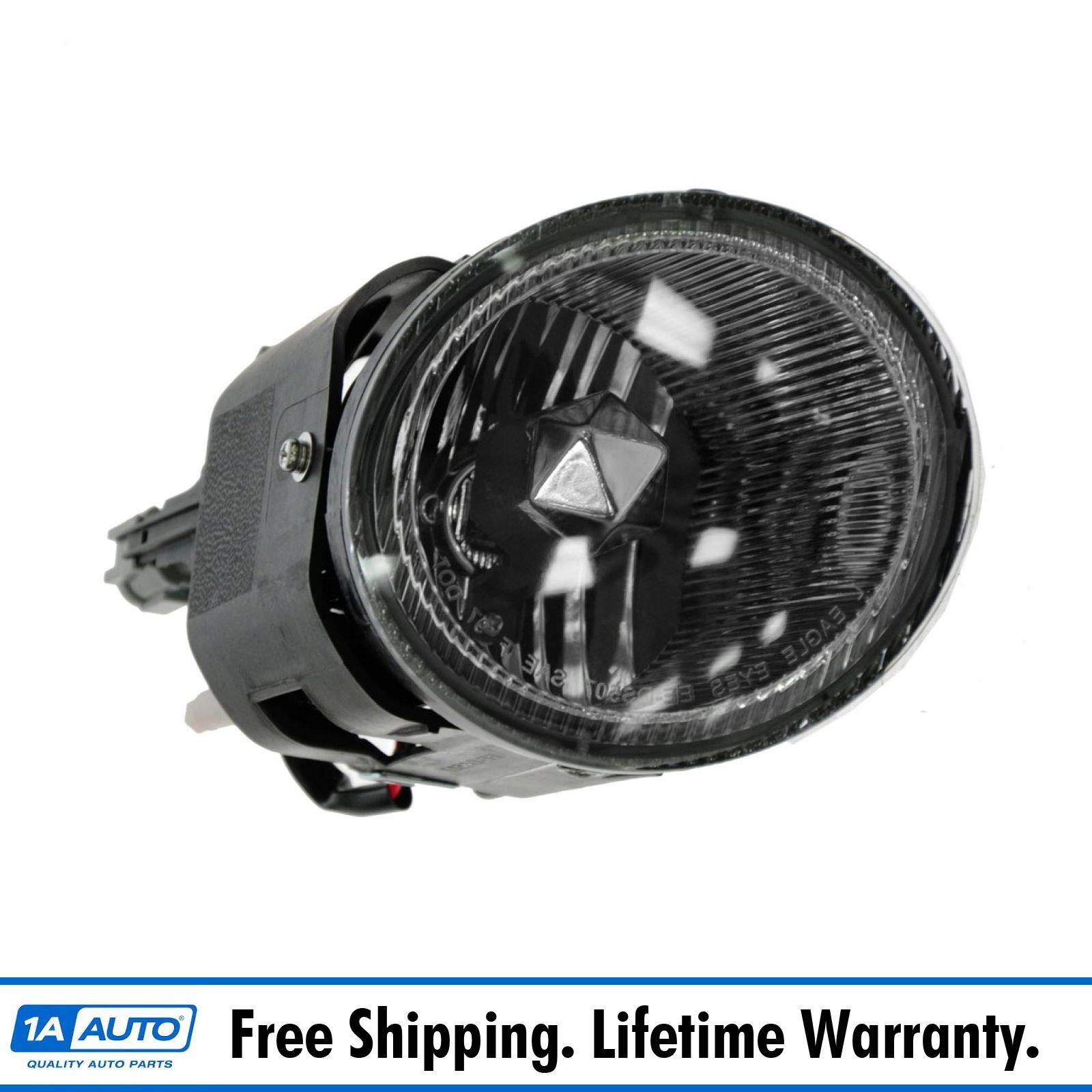 Fog Driving Light Lamp Left or Right NEW for Nissan Frontier Xterra