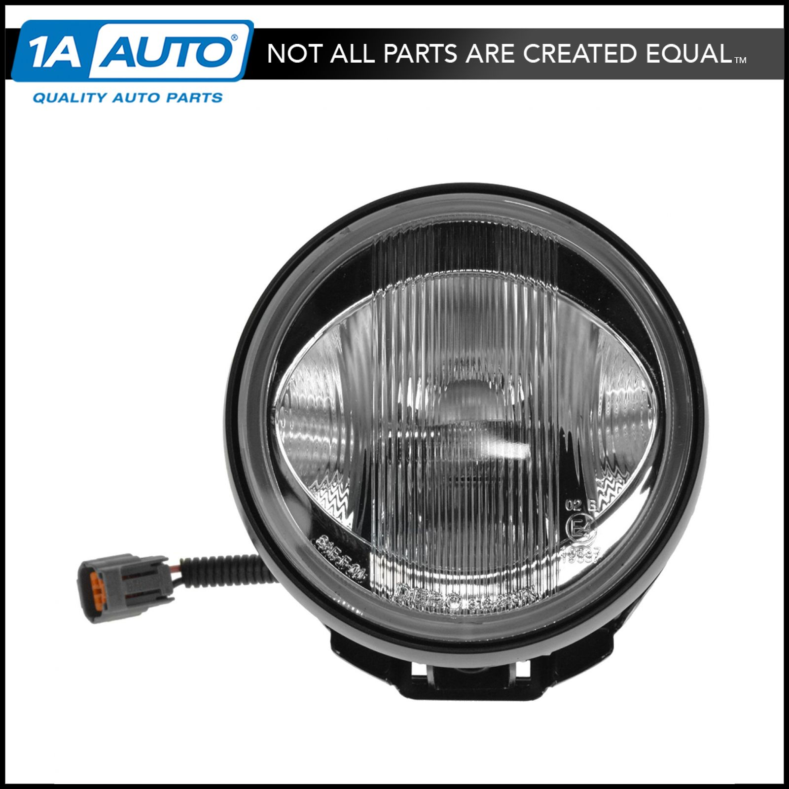 New Replacement Taillight Lamp Assembly LH FOR 2002-03 MAZDA PROTEGE HATCHBACK