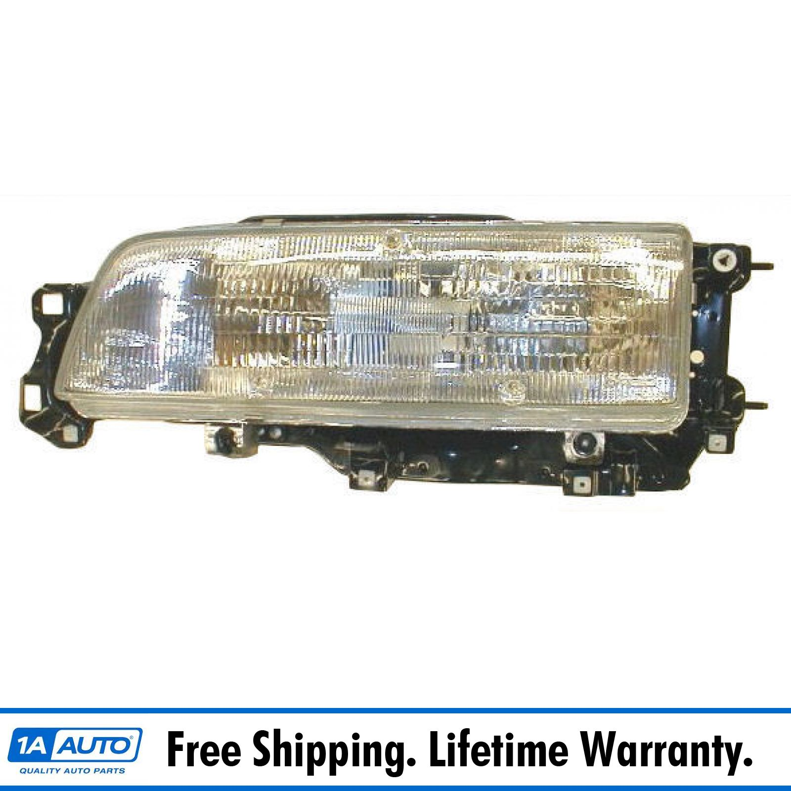 For 2012 Toyota Camry Driver Side Headlight Head Light Lamp LH