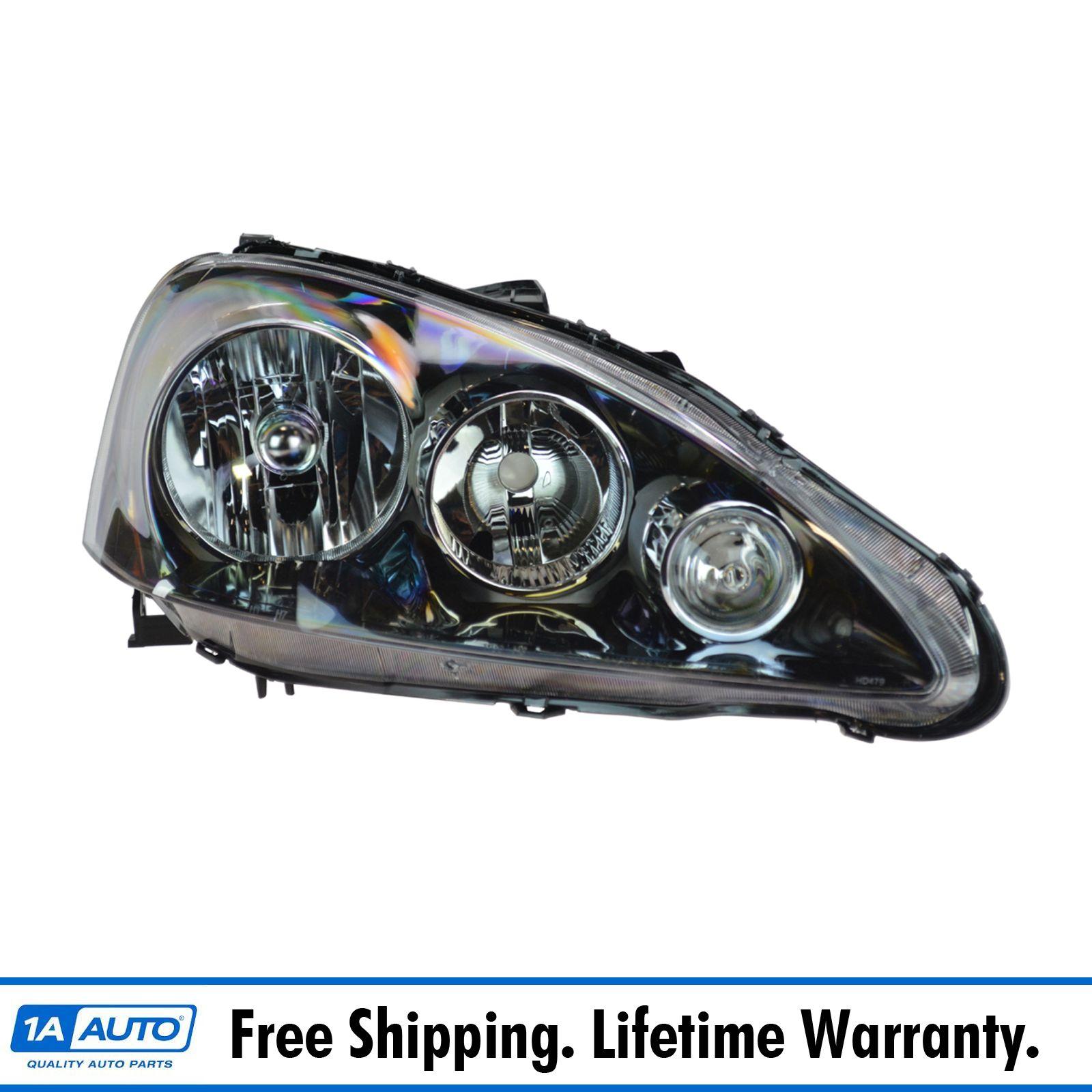 Headlight Headlamp Passenger Side Right RH NEW For 05-06