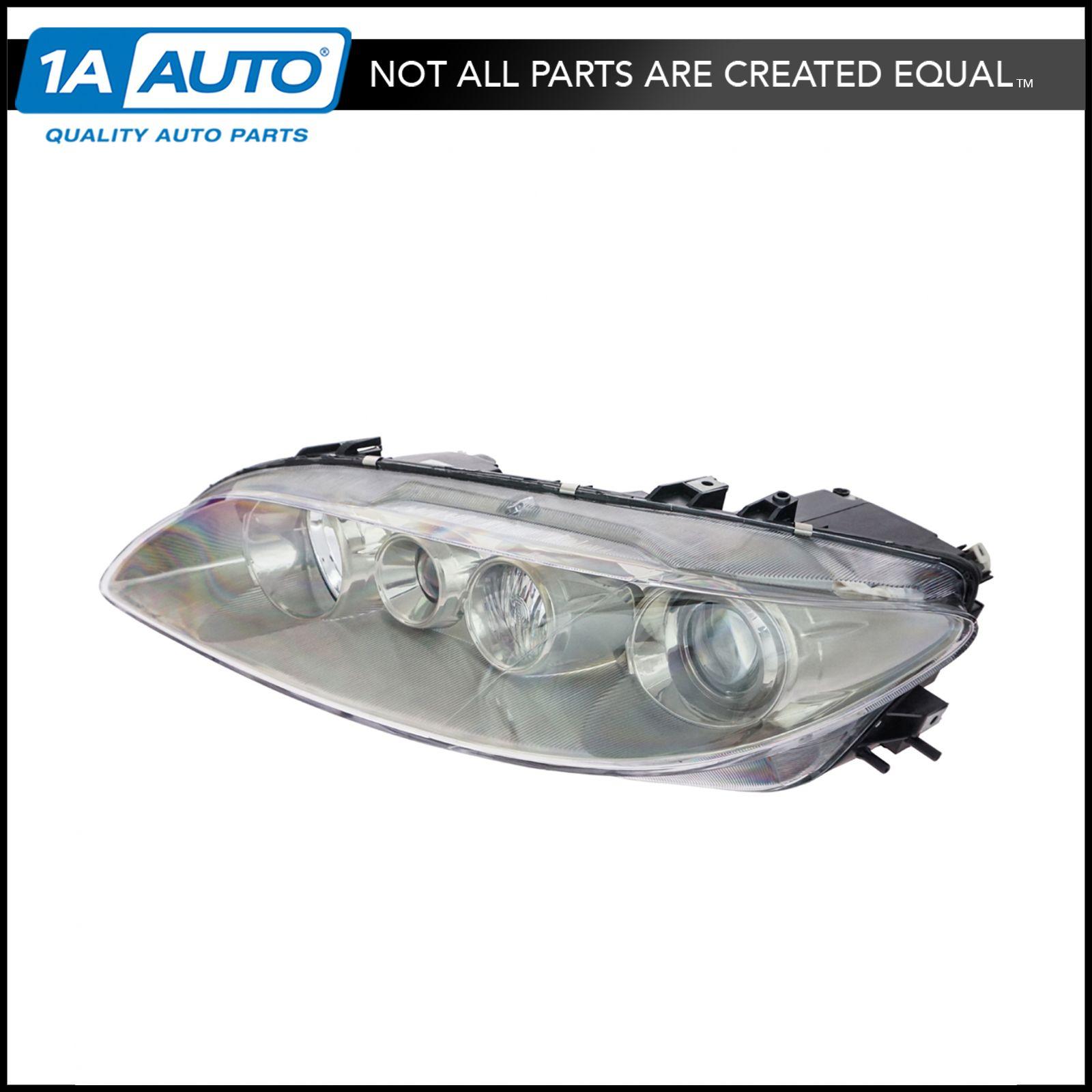2004 Mazda 6 Headlight Bulb