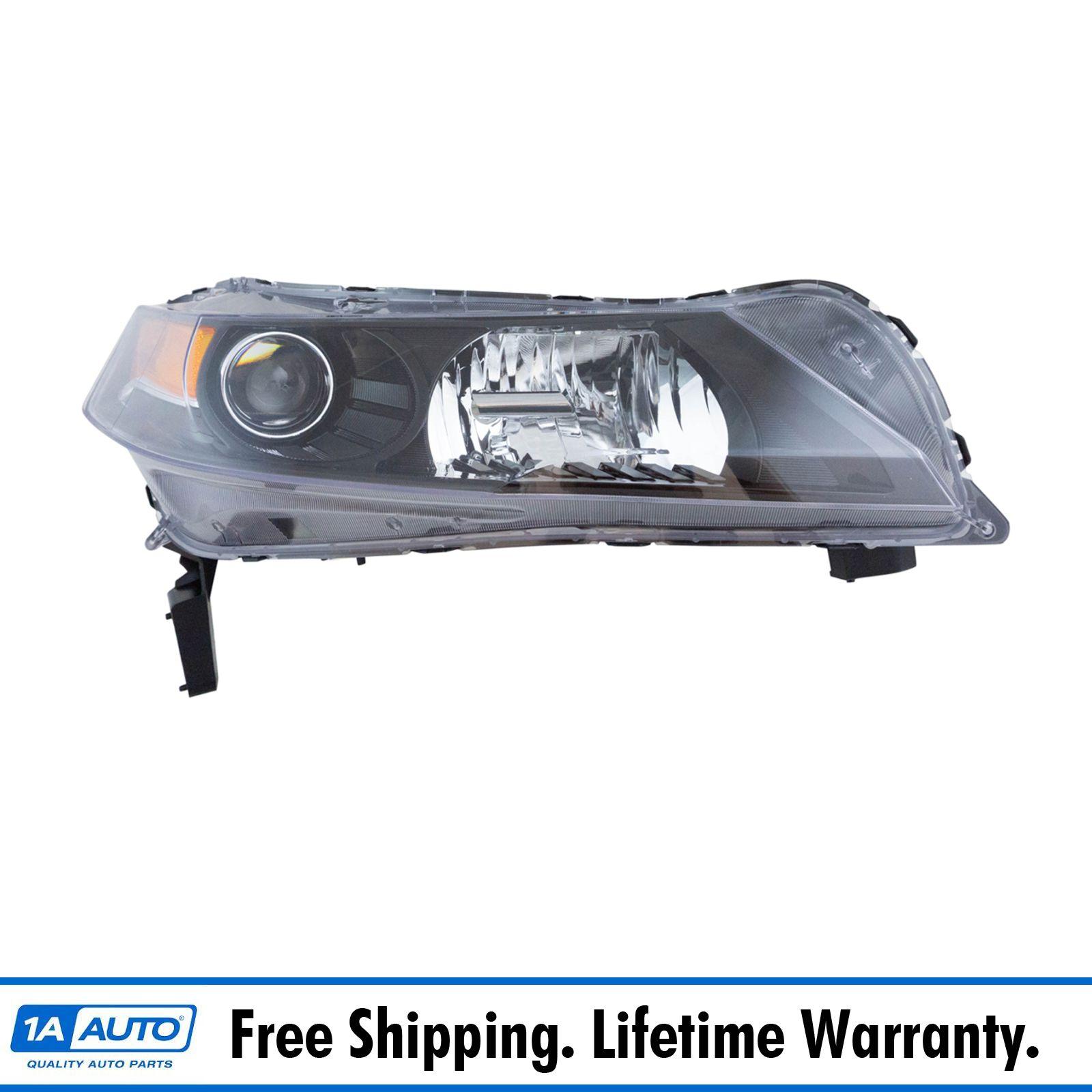 HID Headlight Headlamp Assembly RH RF Passenger Side For